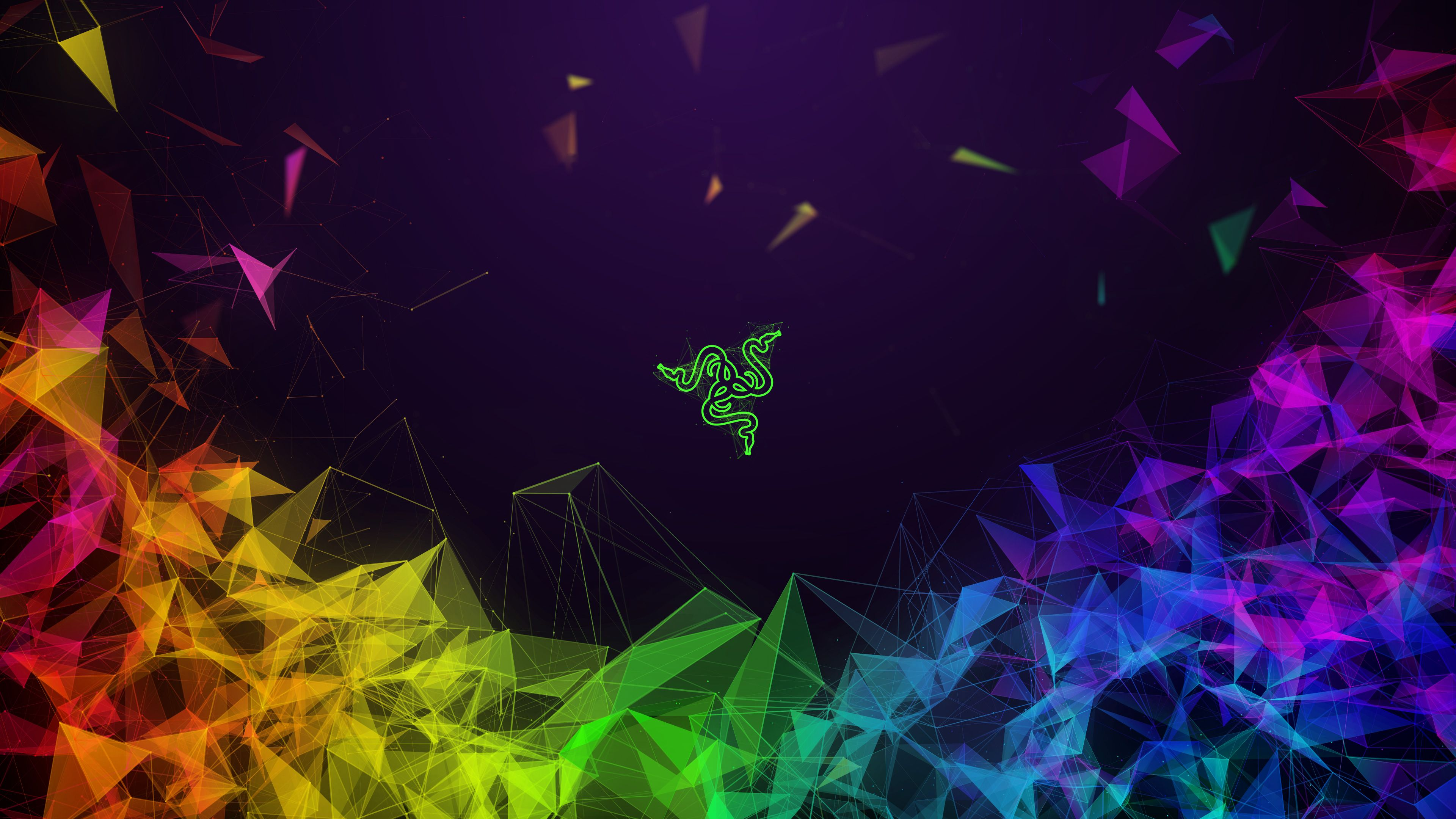 Colorful Abstract 4k Wallpapers Wallpaper Cave