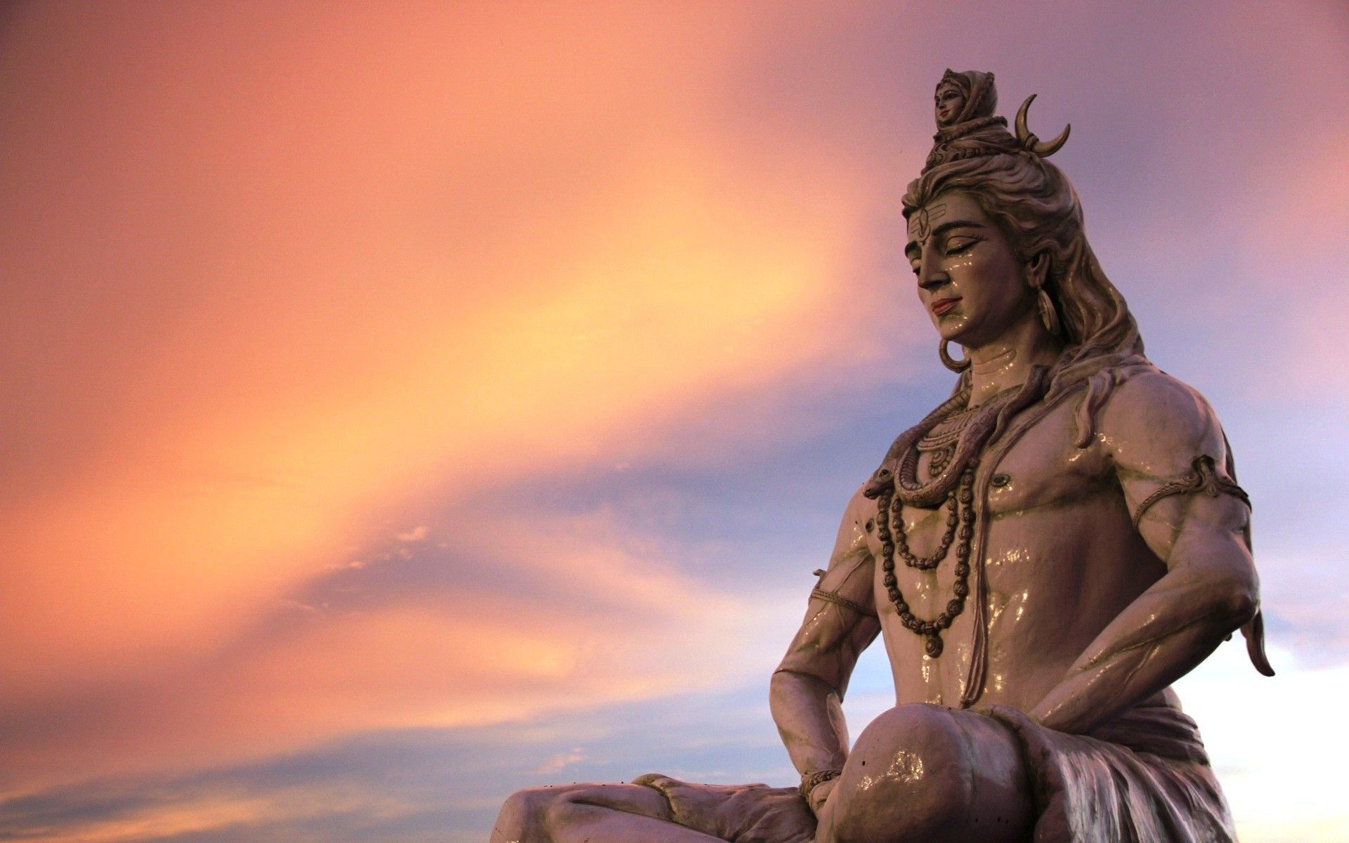 Hd Wallpapers For Desktop Lord Shiva