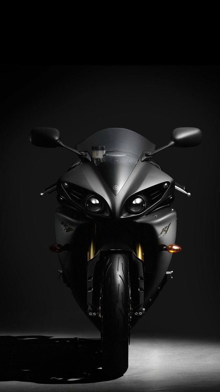 Yamaha Motorcycles Hd Iphone Wallpapers Wallpaper Cave