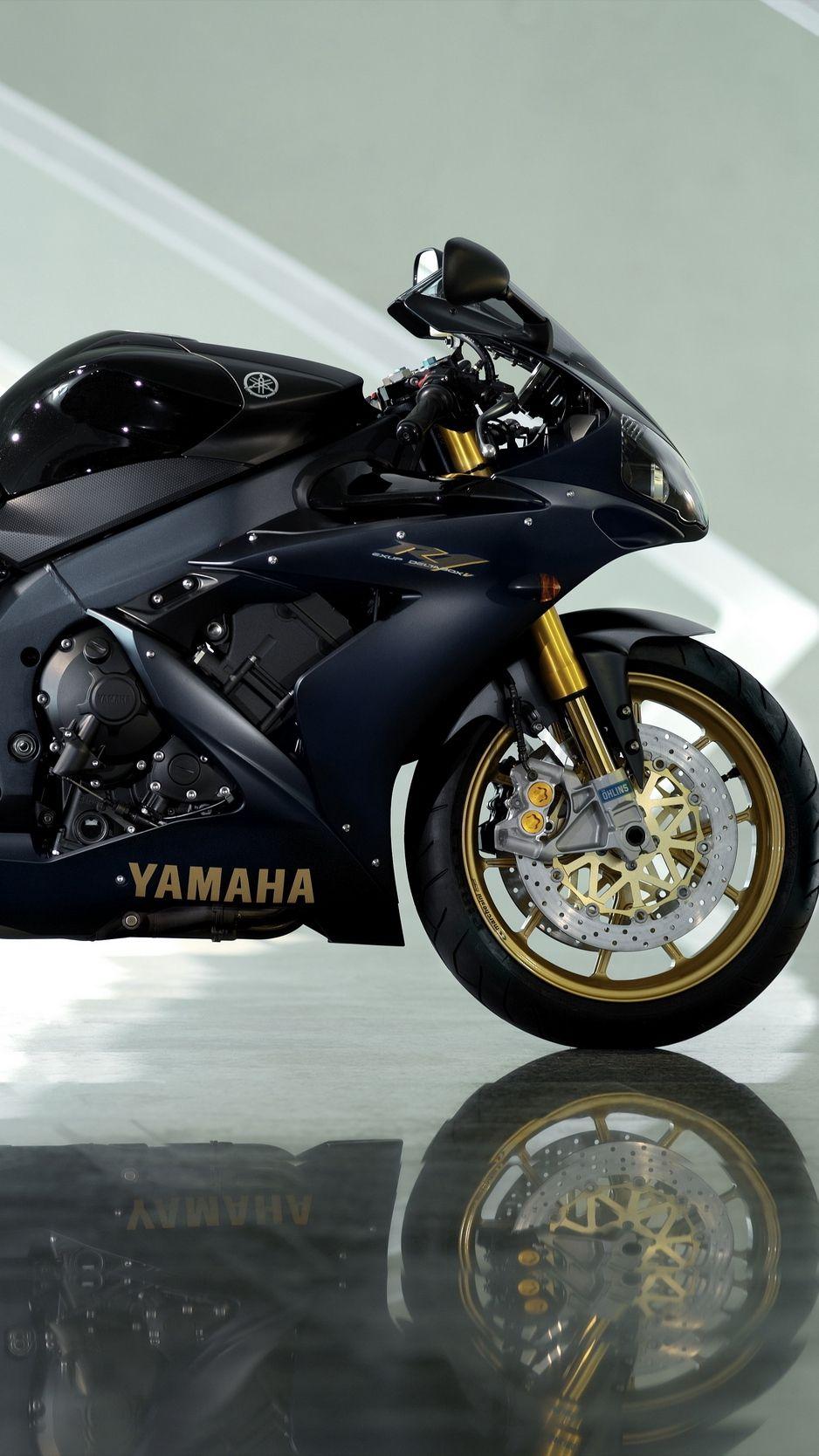 Yamaha Motorcycles HD iPhone Wallpapers - Wallpaper Cave
