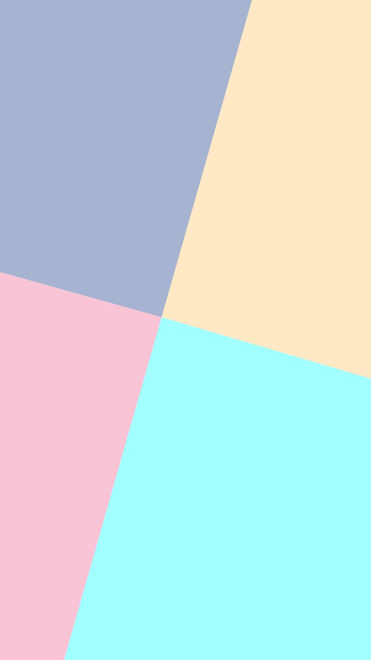 Colours Pastel Wallpapers Wallpaper Cave