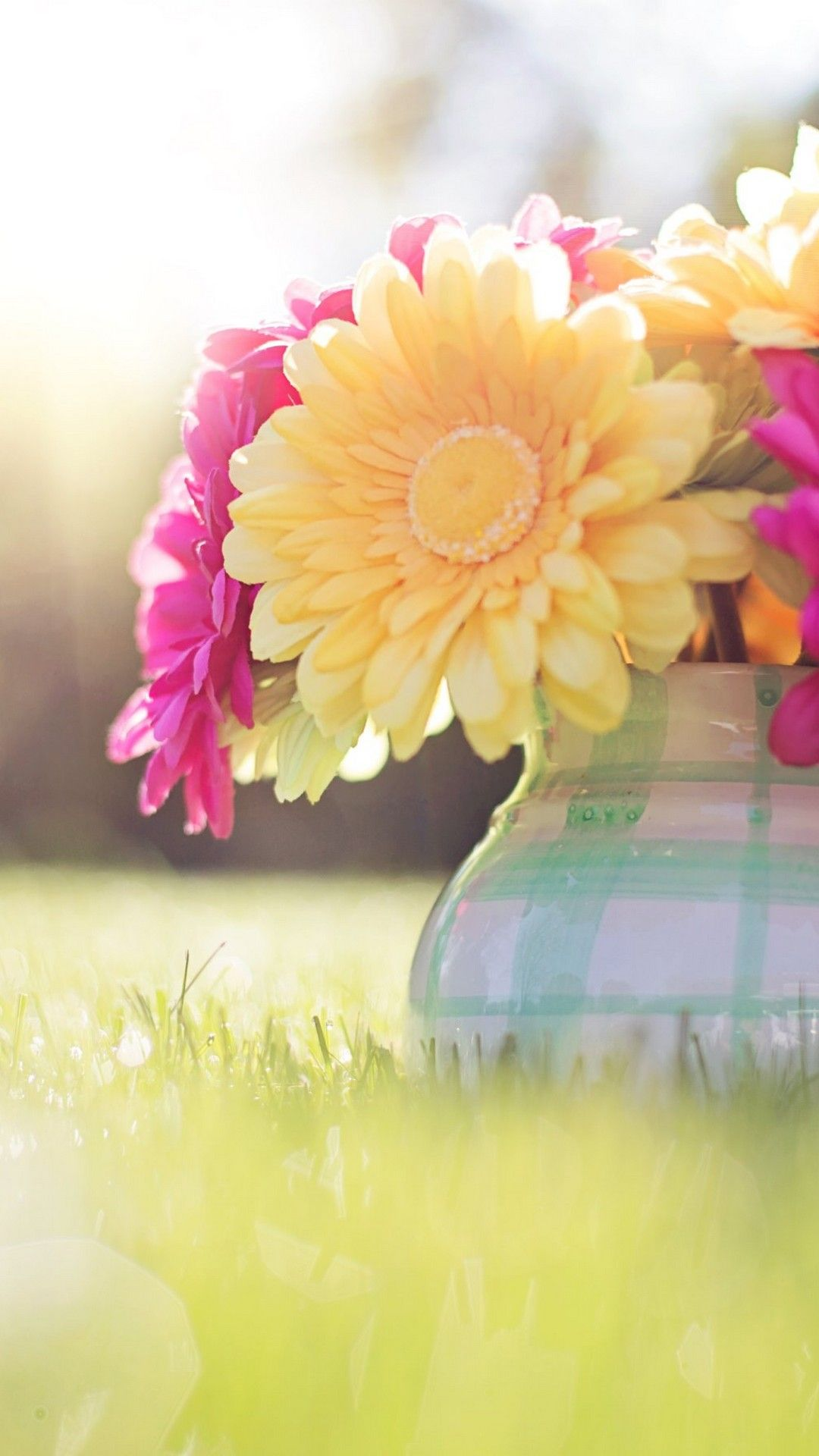Android Wallpapers HD Cute Spring