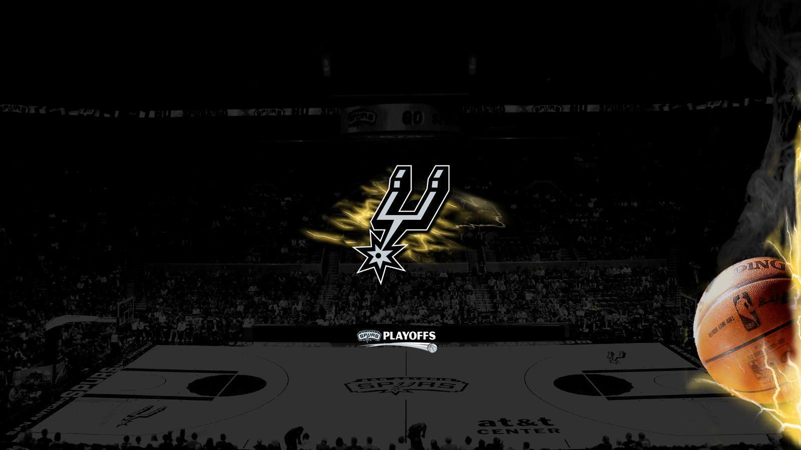 Desktop Playoff Wallpapers | THE OFFICIAL SITE OF THE SAN ANTONIO ...