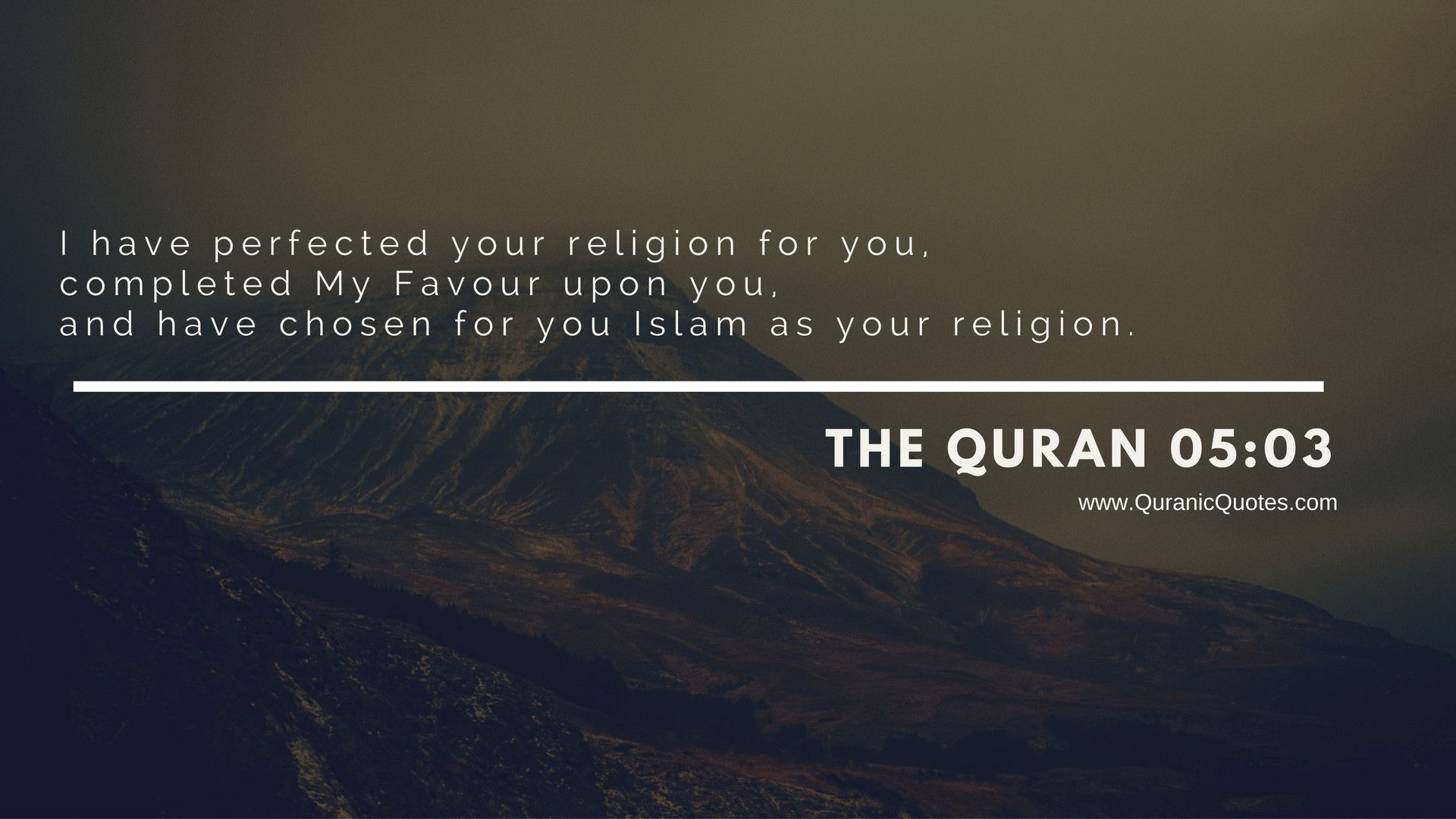 Desktop Qurani Ayat Wallpapers Wallpaper Cave