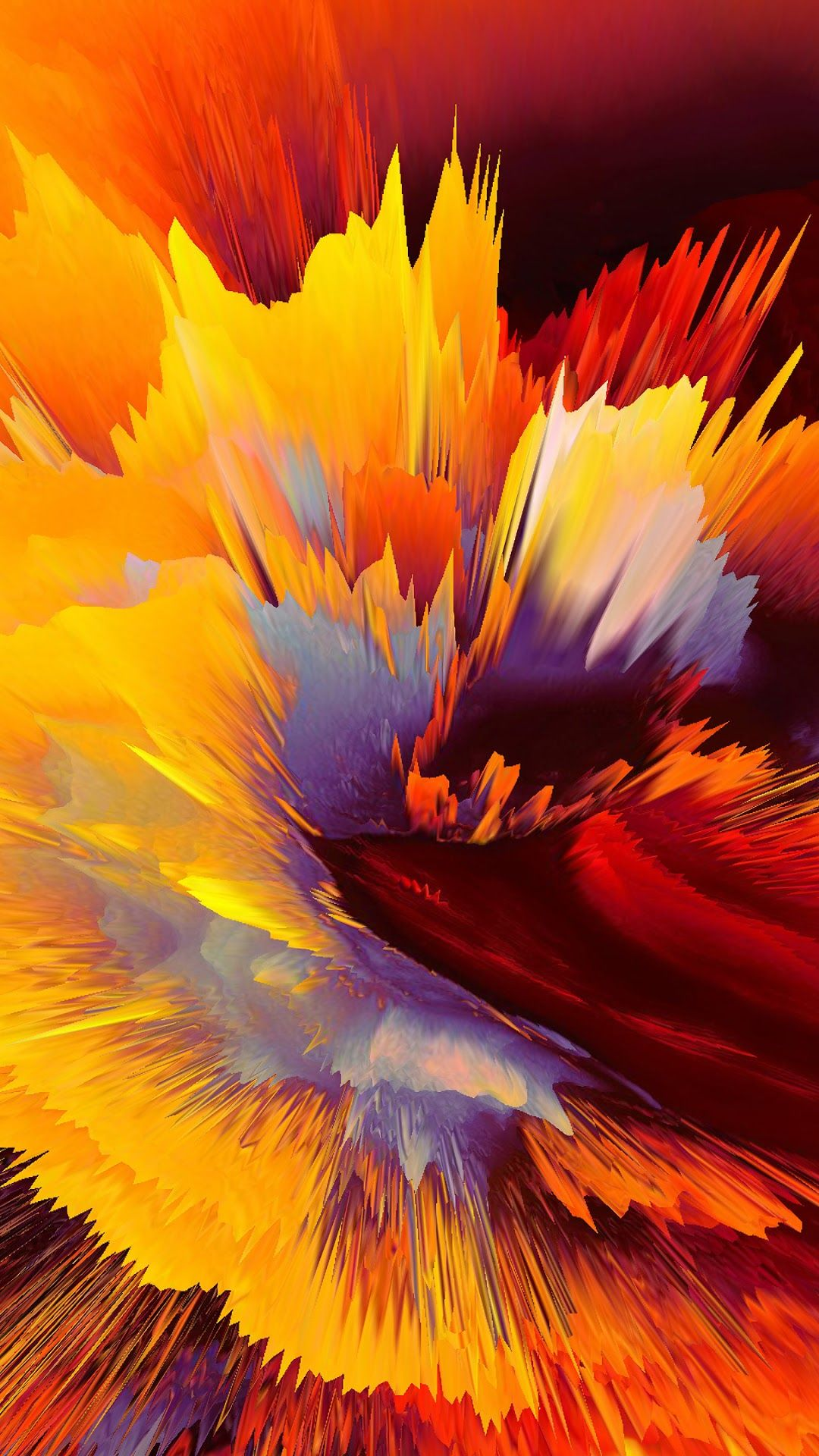 4k Smartphone Abstract Wallpapers - Wallpaper Cave