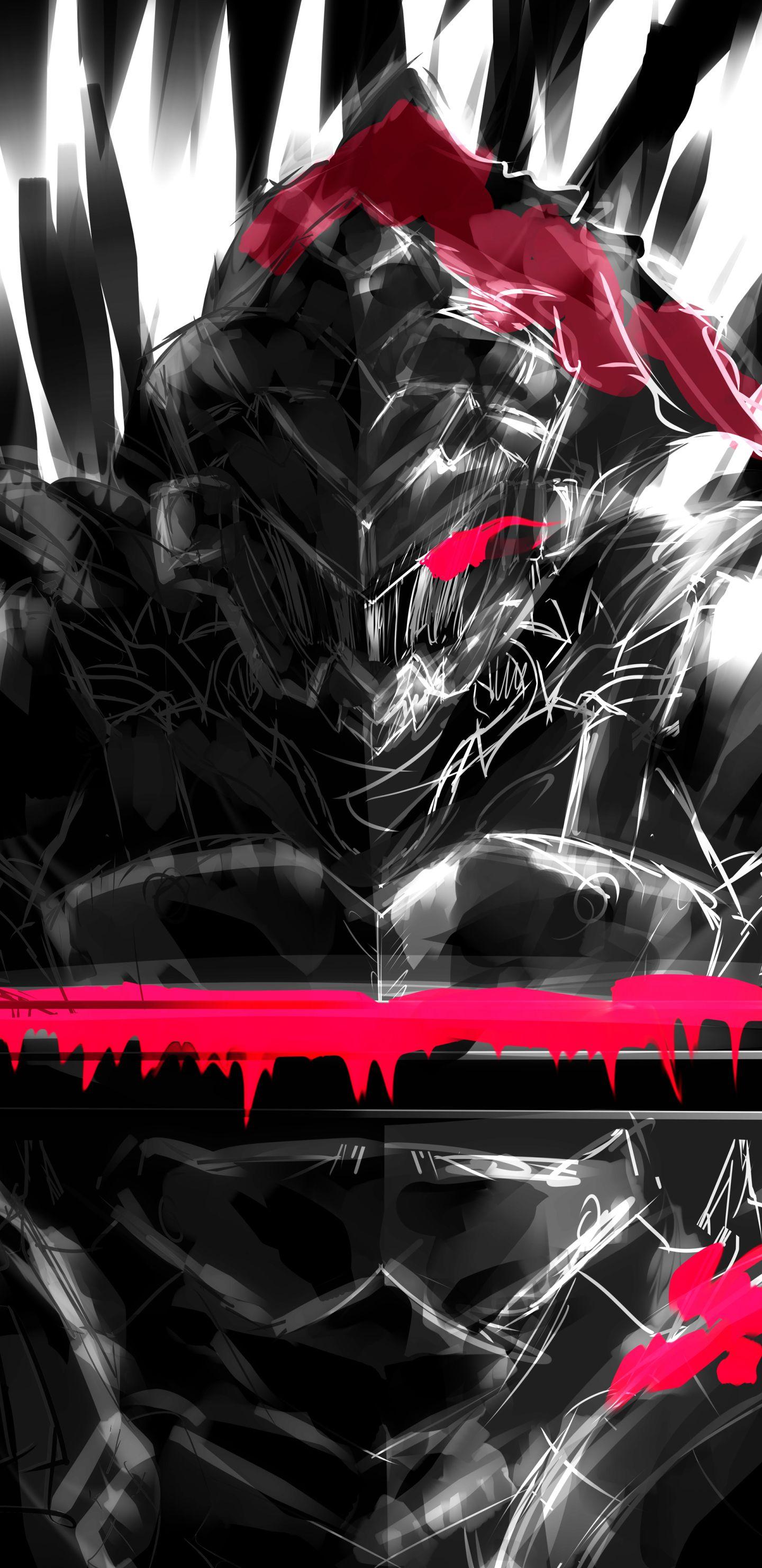 Goblin Slayer Mobile Wallpapers - Wallpaper Cave