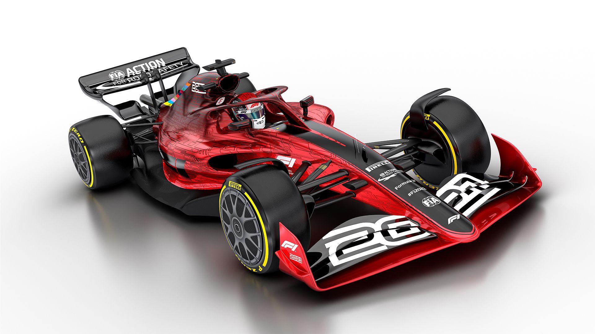 F1 2020 Wallpapers Wallpaper Cave