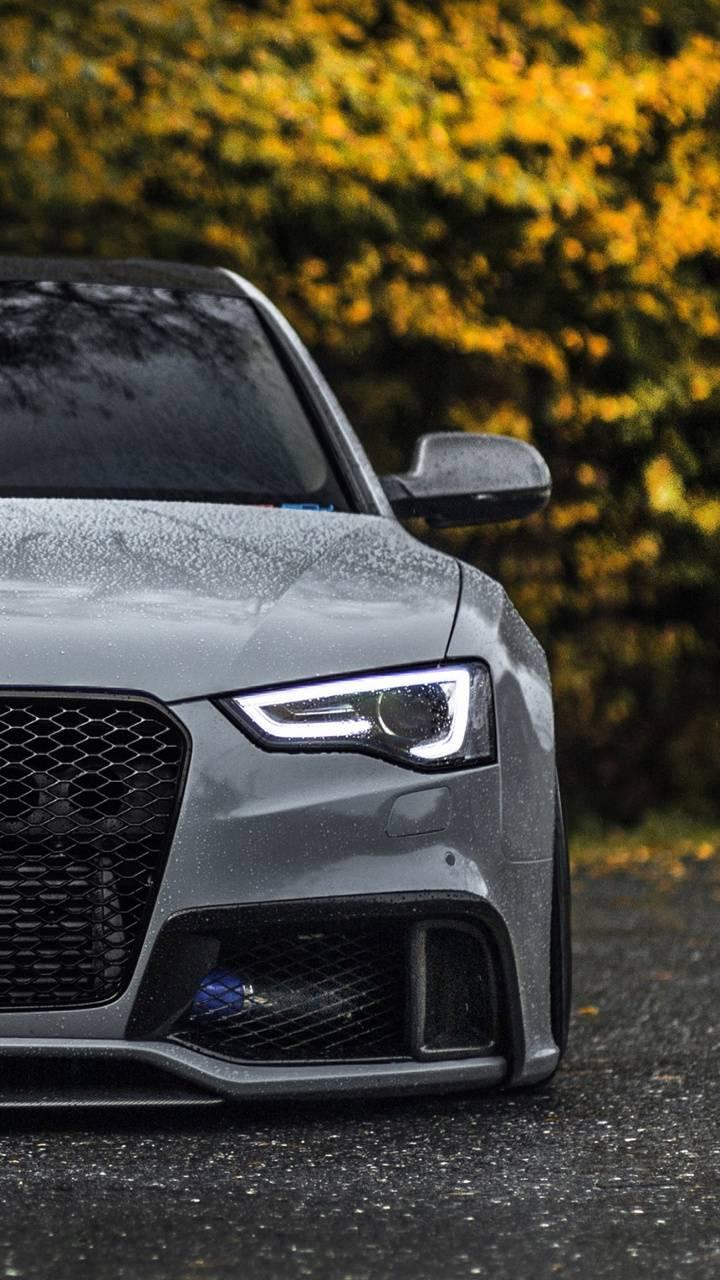 Audi Rs 5 Wallpapers Wallpaper Cave