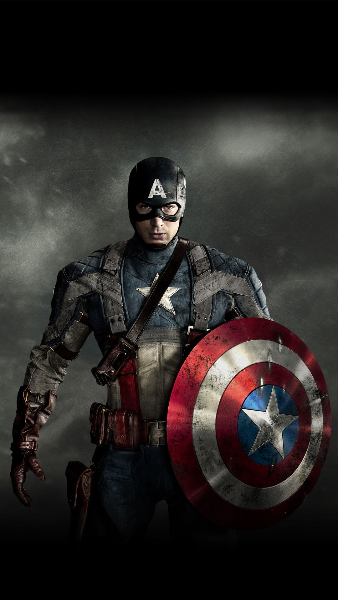 Free download Wallpapers Captain america android wallpapers Android