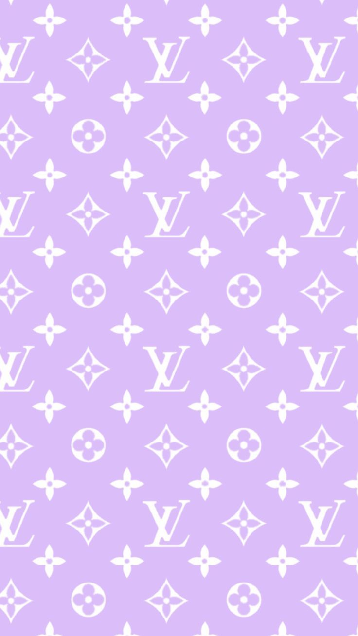 THE BEST 10 LOUISE VUITTON WALLPAPERS IN 2020