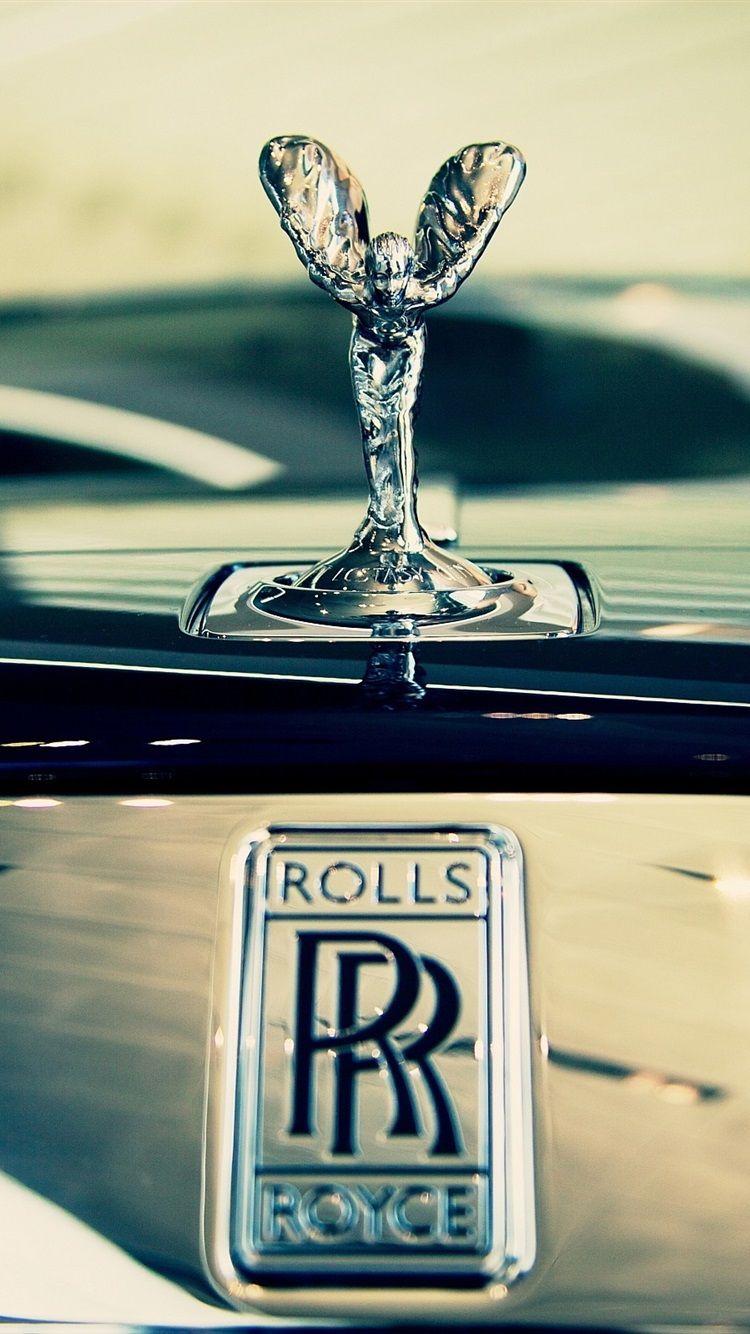 Iphone Rolls Royce Wallpapers Wallpaper Cave