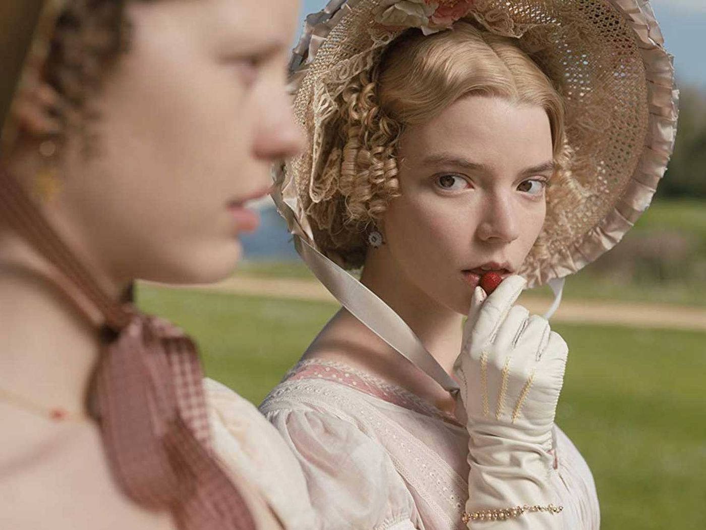 Emma review: A perfect blend of Jane Austen's satire and romance