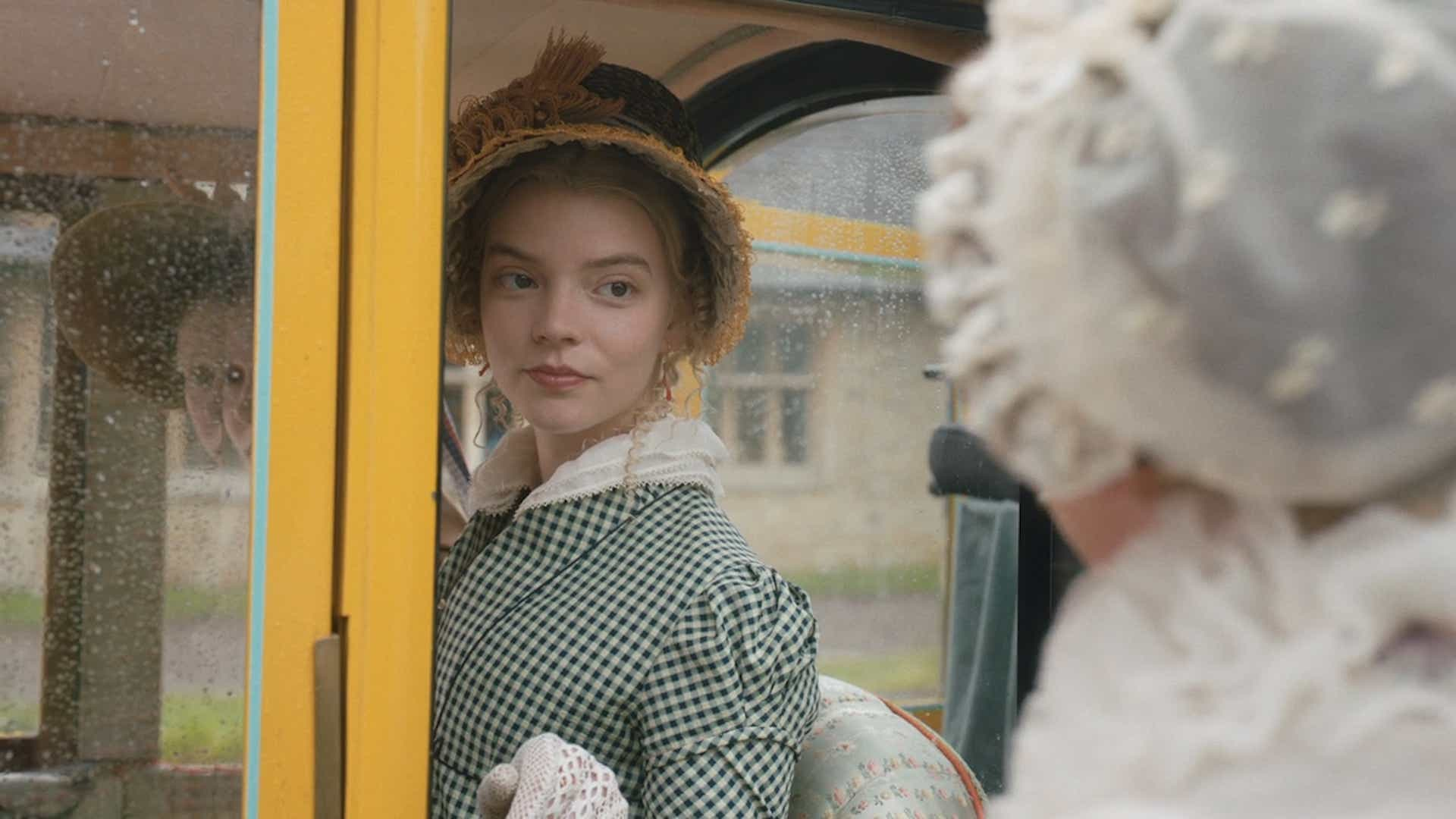 Emma' interprets Jane Austen splendidly, and these movies do, too