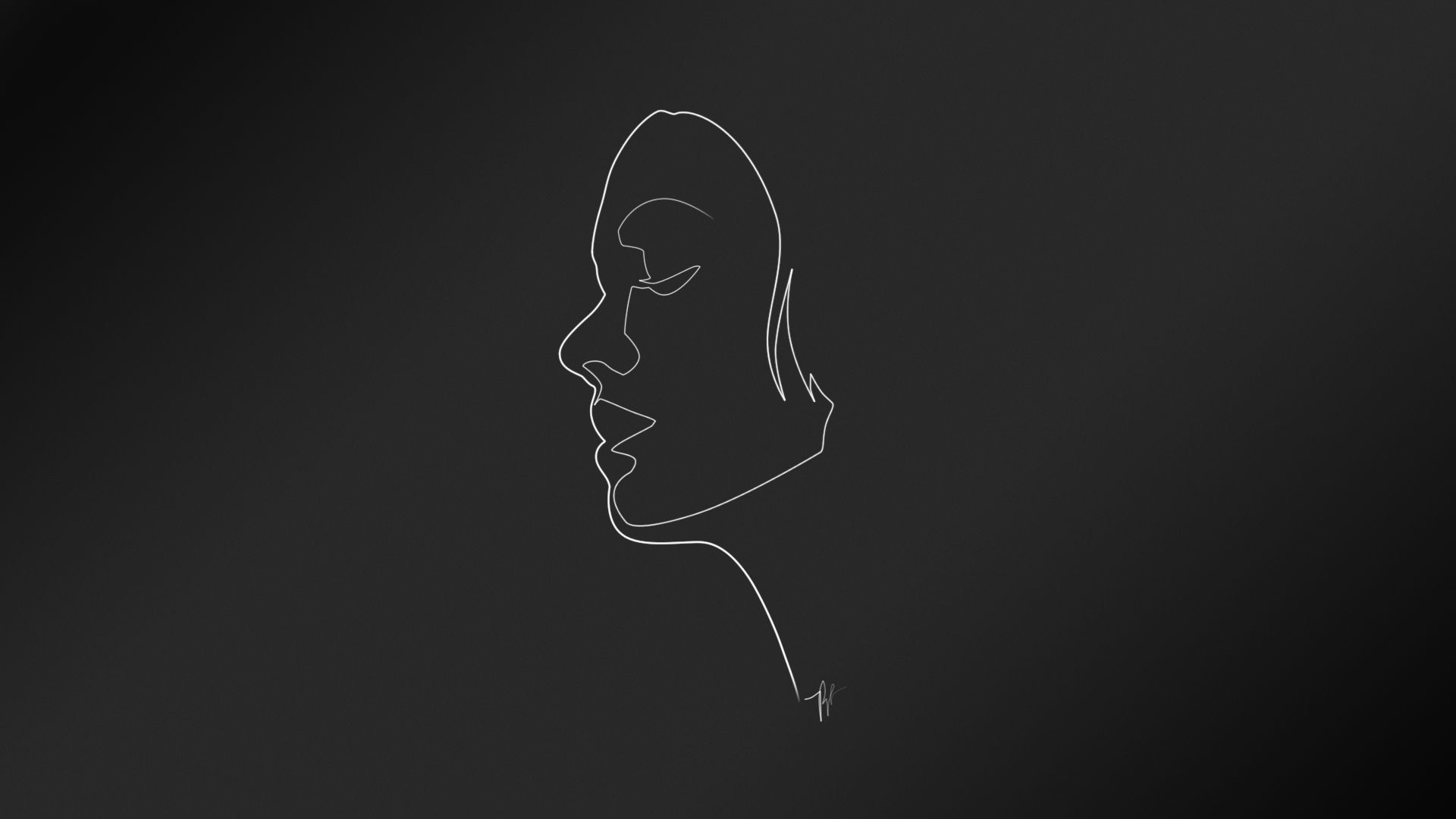 Minimalist Black And White Wallpapers Wallpaper Cave