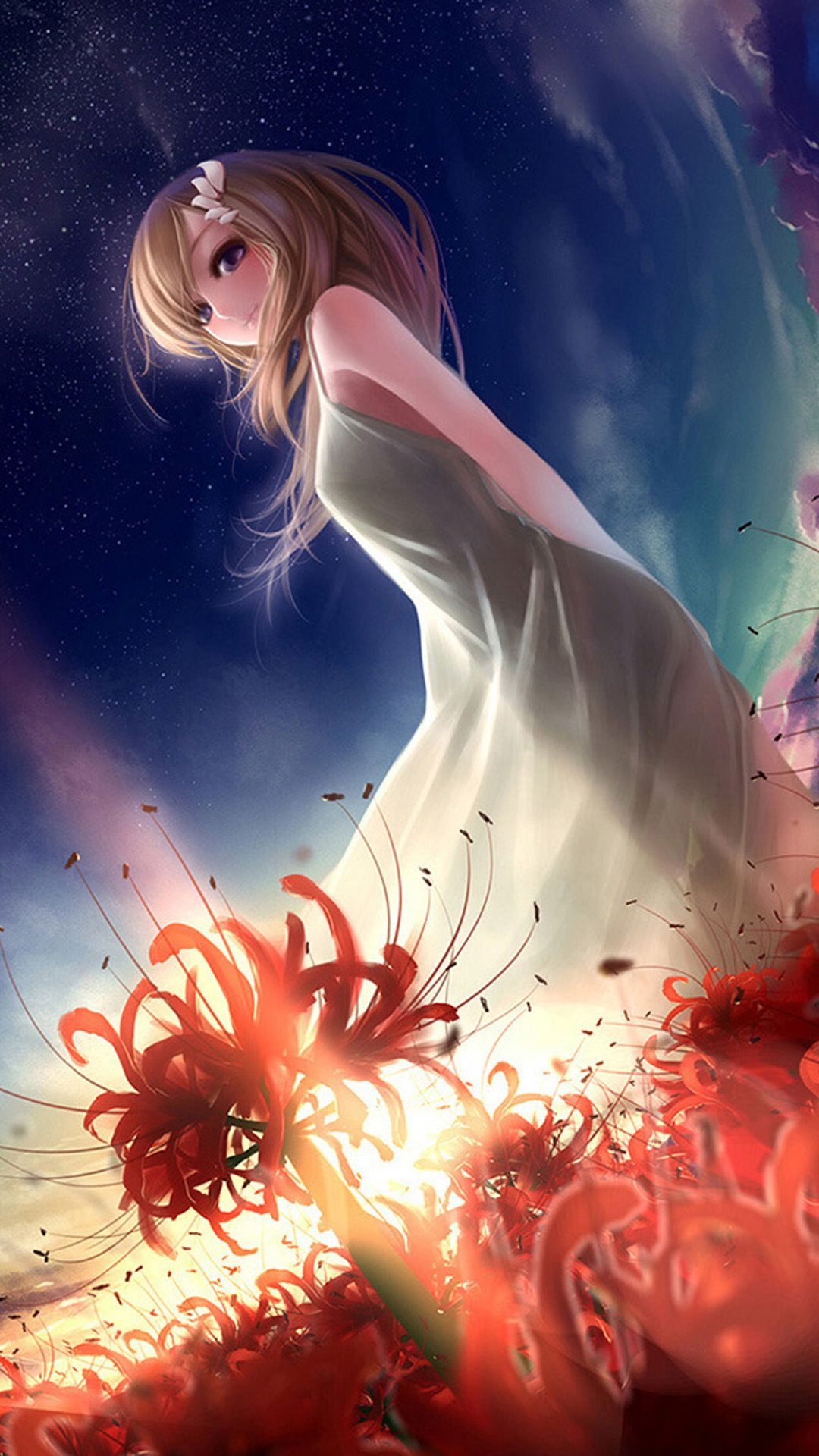 iPhone Anime HD 1080p Wallpapers - Wallpaper Cave