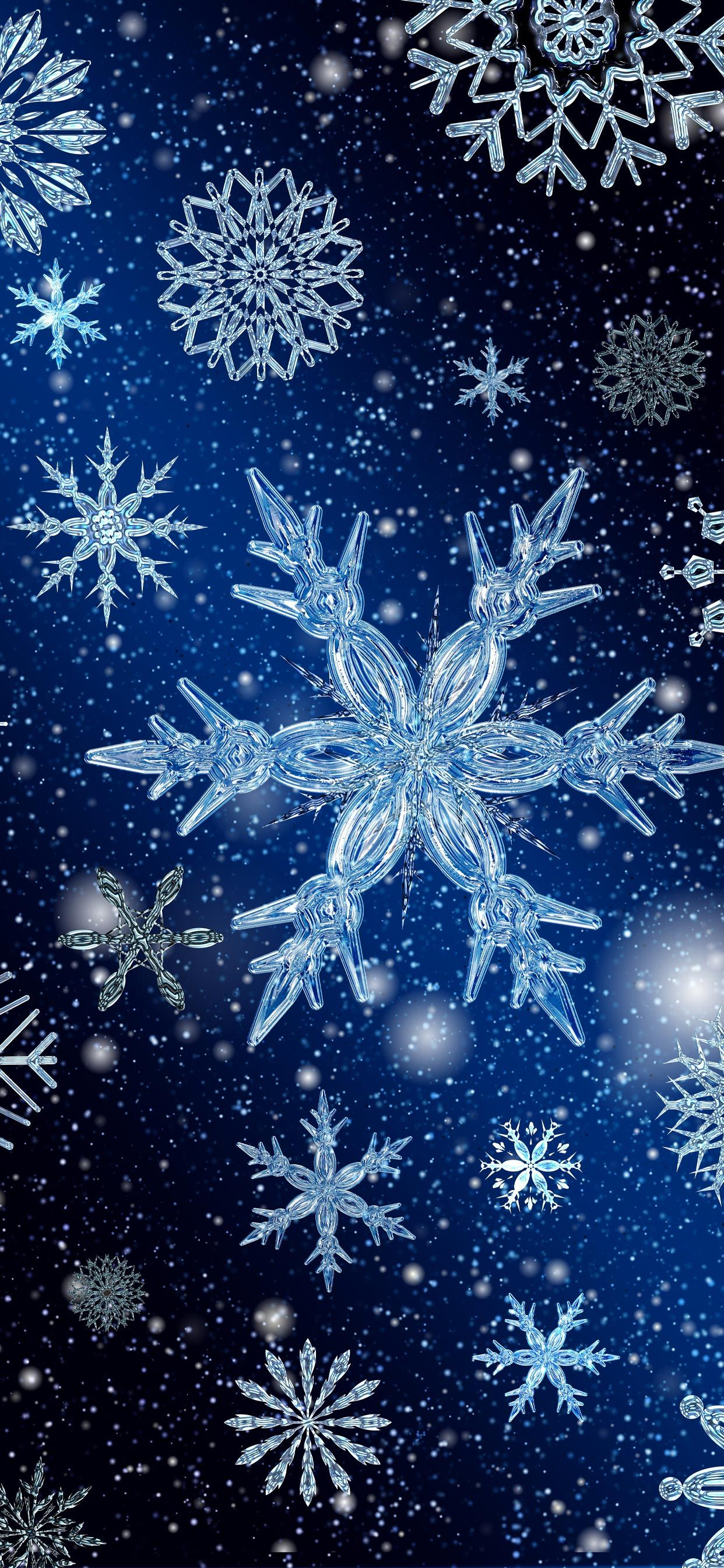 Christmas Iphone 12 Wallpapers Wallpaper Cave