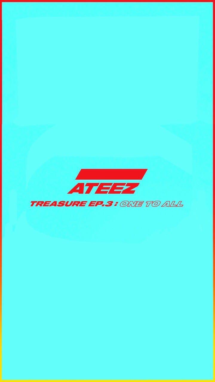 Ateez Logo