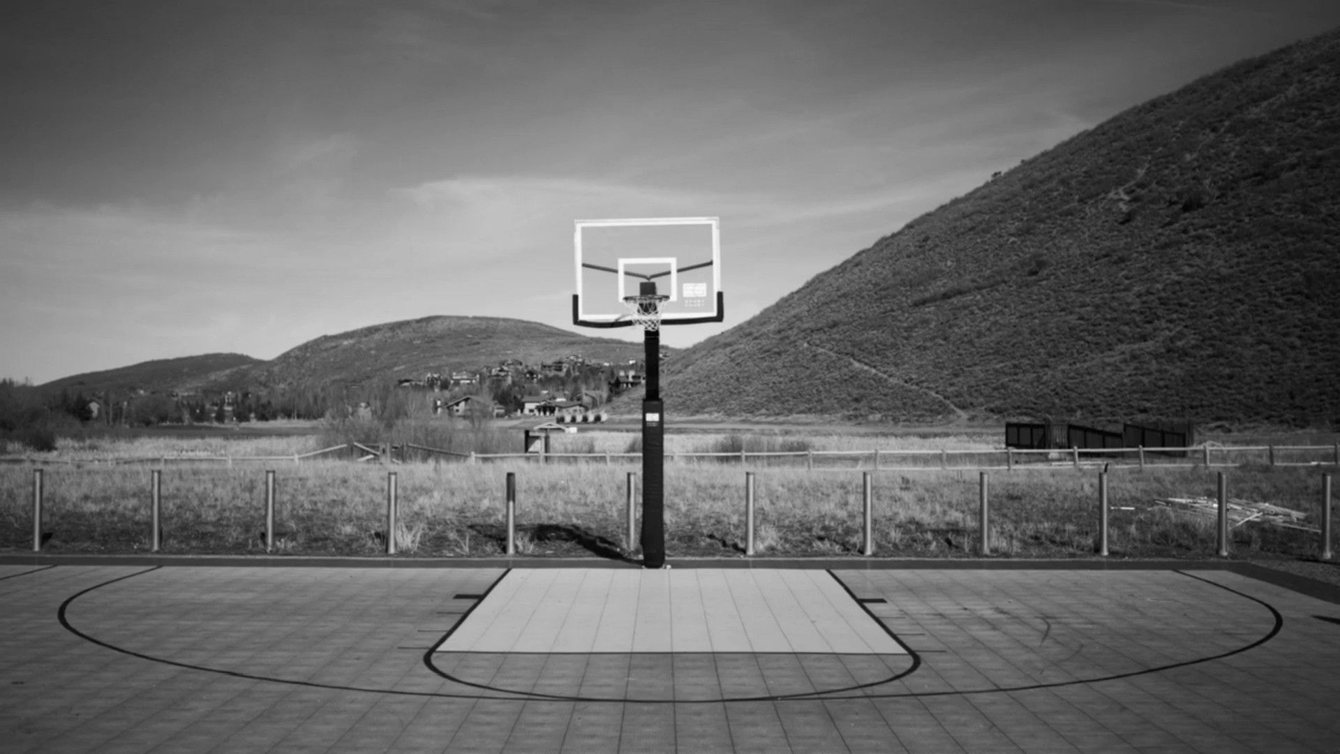 Basketball On Beach Wallpapers Wallpaper Cave