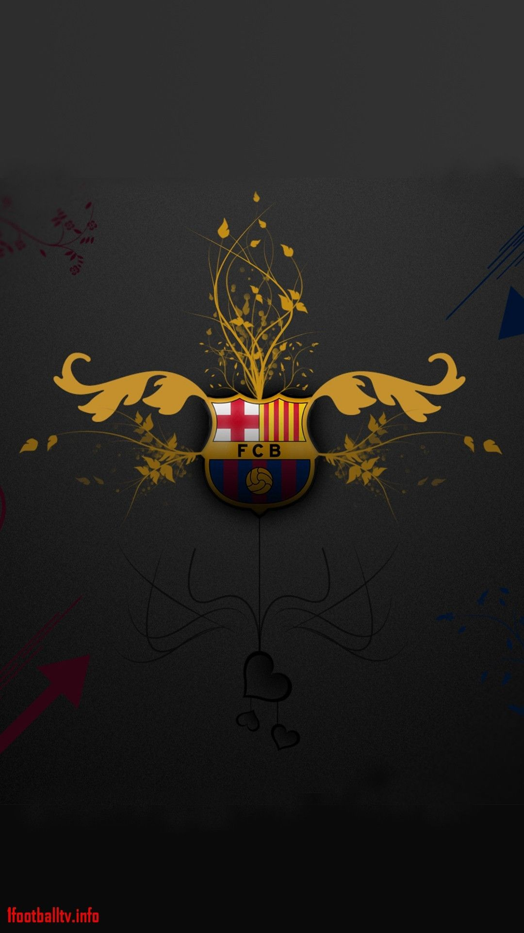 The Best Fc Barcelona Wallpaper Phone