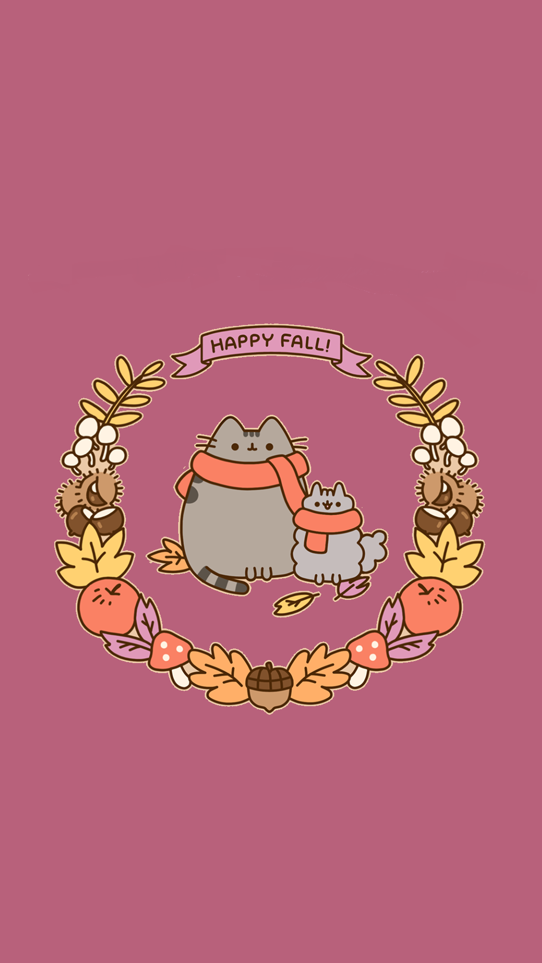 Pusheen Easter Wallpapers Wallpaper Cave