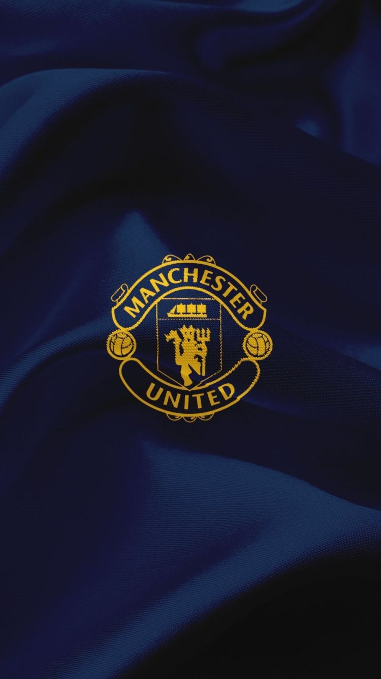 HD Manchester United Mobile Wallpapers - Wallpaper Cave