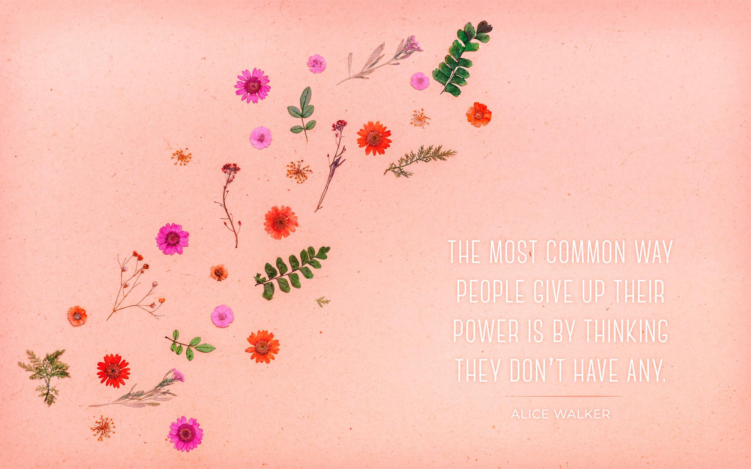 Desktop Motivational Quotes Wallpapers Wallpaper Cave
