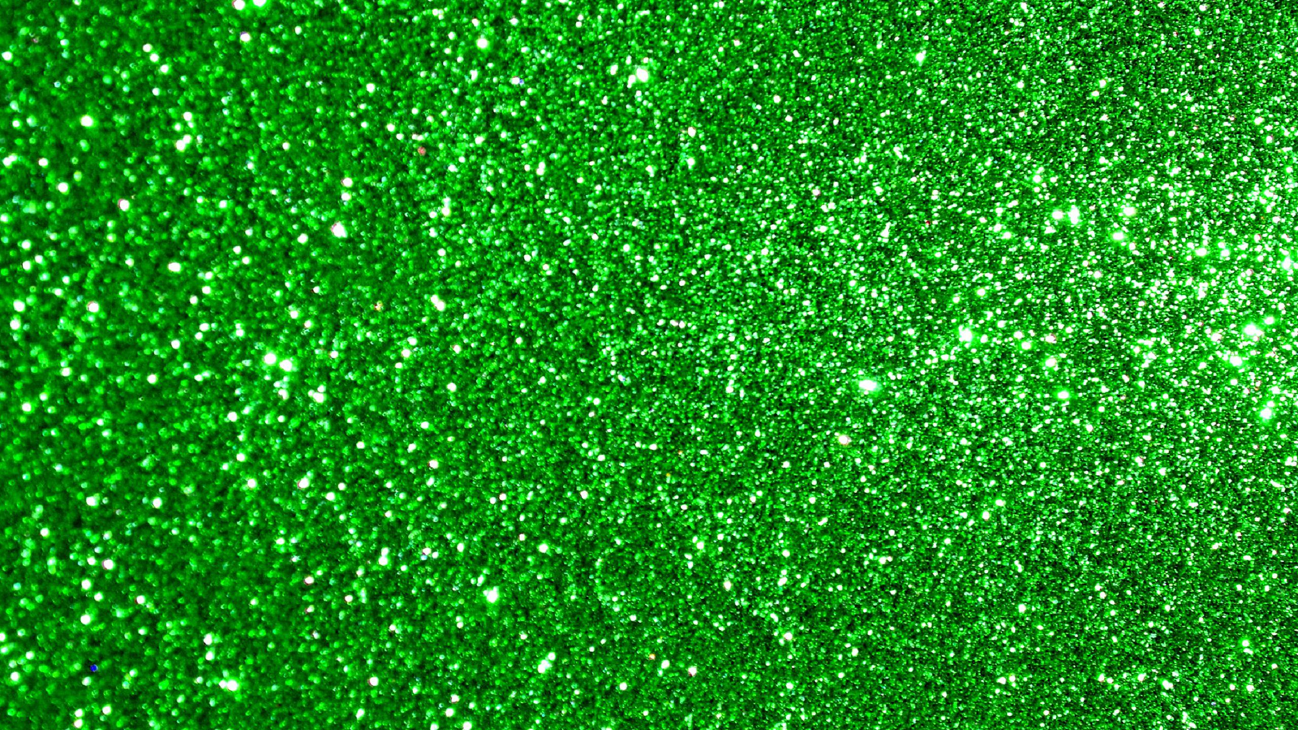 Green Glitter Wallpapers - Wallpaper Cave