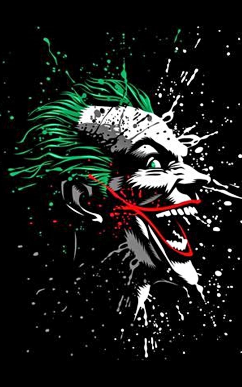 Top Five Foto Joker Free Fire