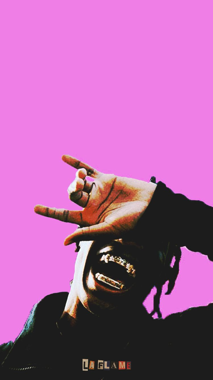 Travis Scott Iphone 11 Wallpapers Wallpaper Cave