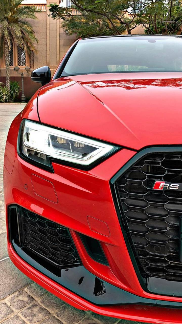 Audi Rs3 Hd Iphone Wallpapers Wallpaper Cave