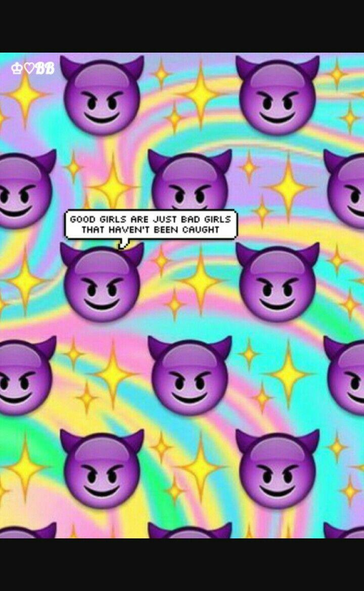 Bad Emojis Wallpapers Wallpaper Cave