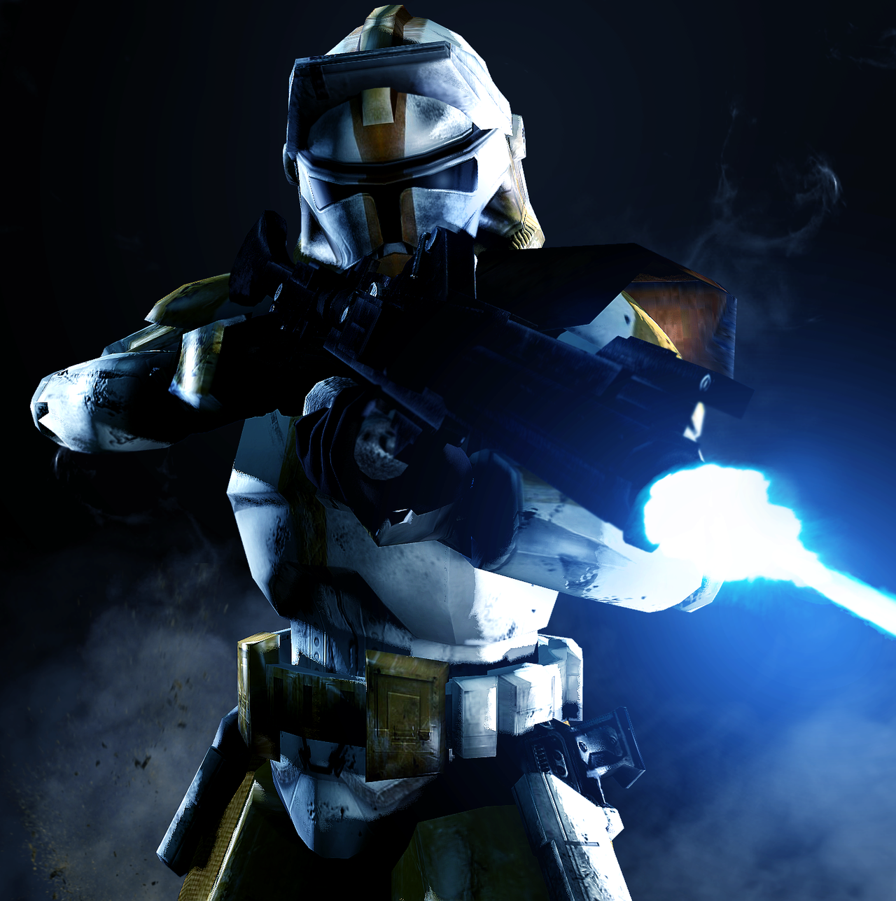 Best 65+ Commander Bly Wallpapers on HipWallpapers