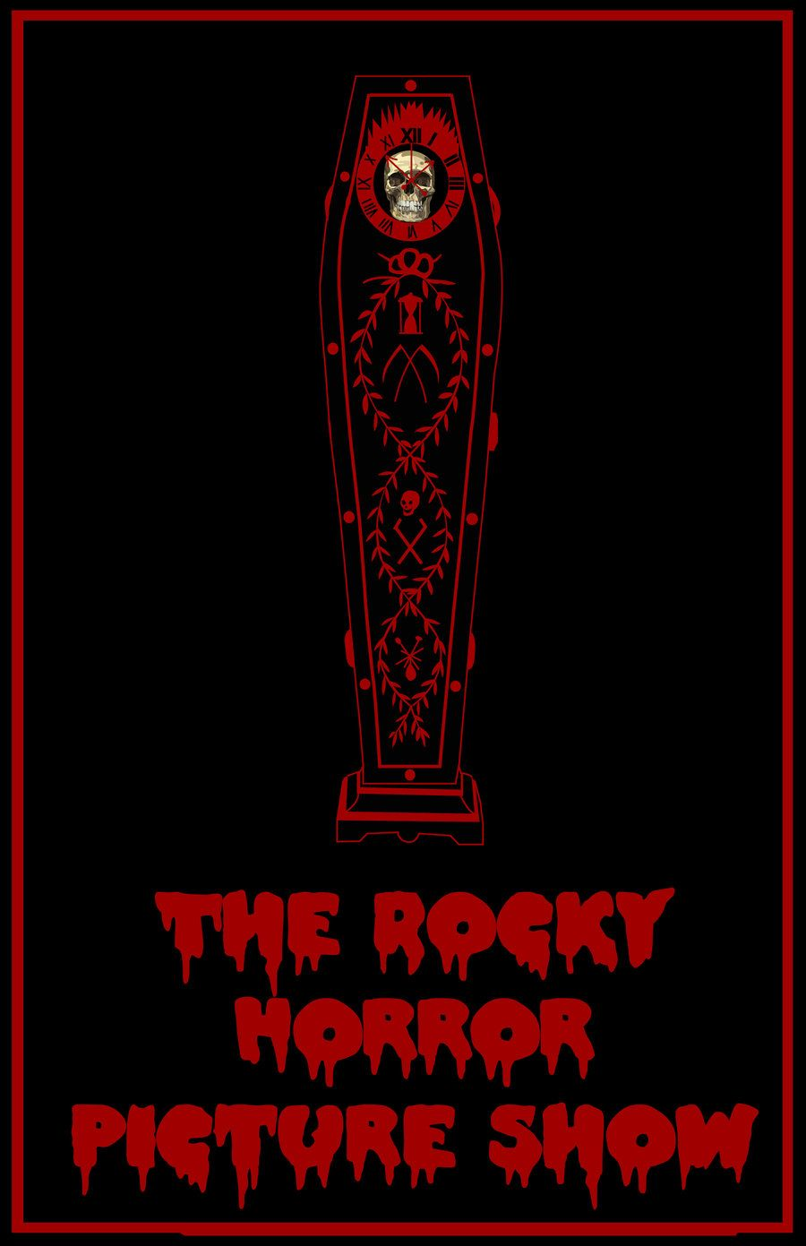 The Rocky Horror Picture Show Wallpapers Wallpaper Cave
