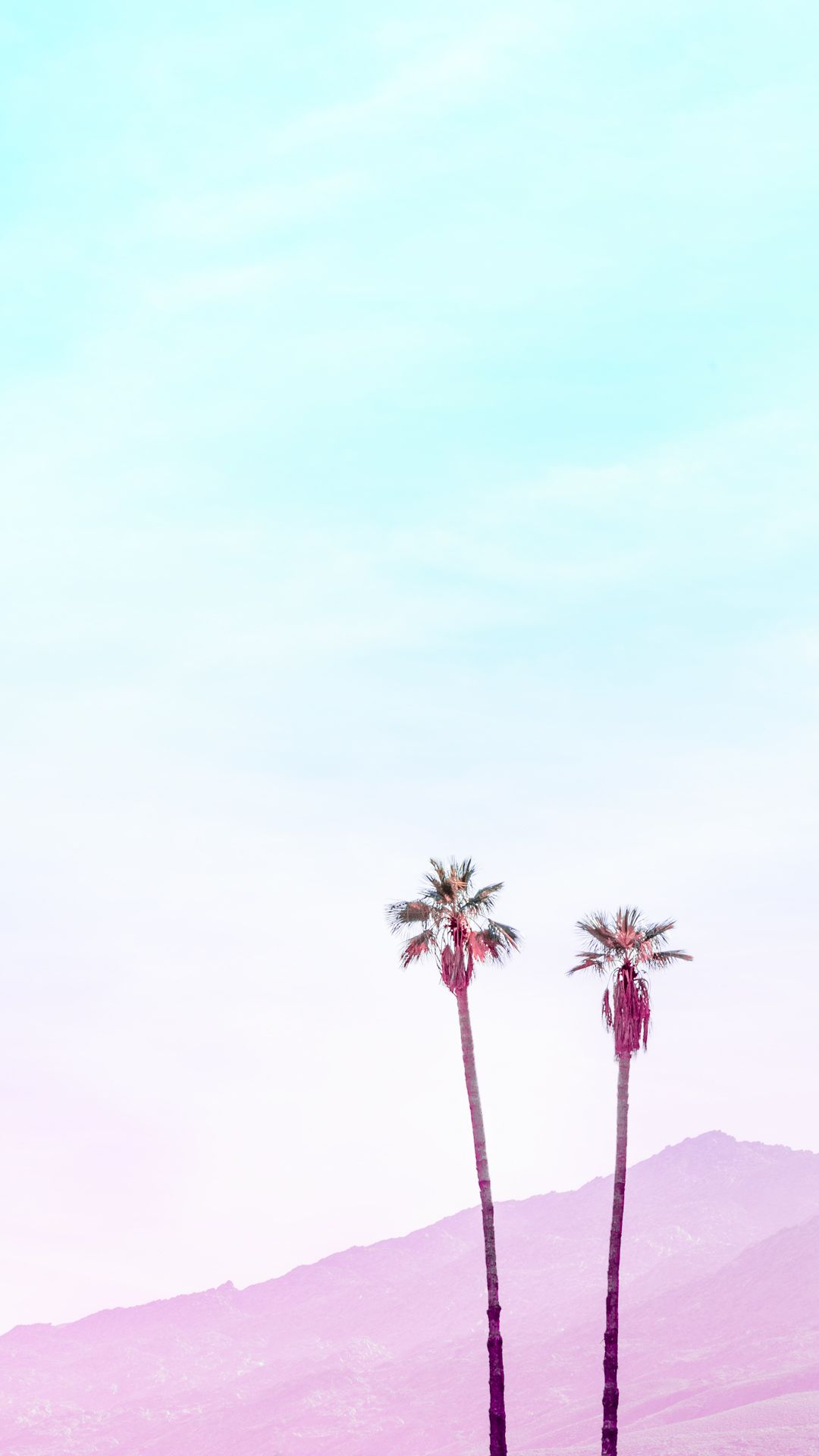 Minimalistic iPhone Pastel Wallpapers - Wallpaper Cave