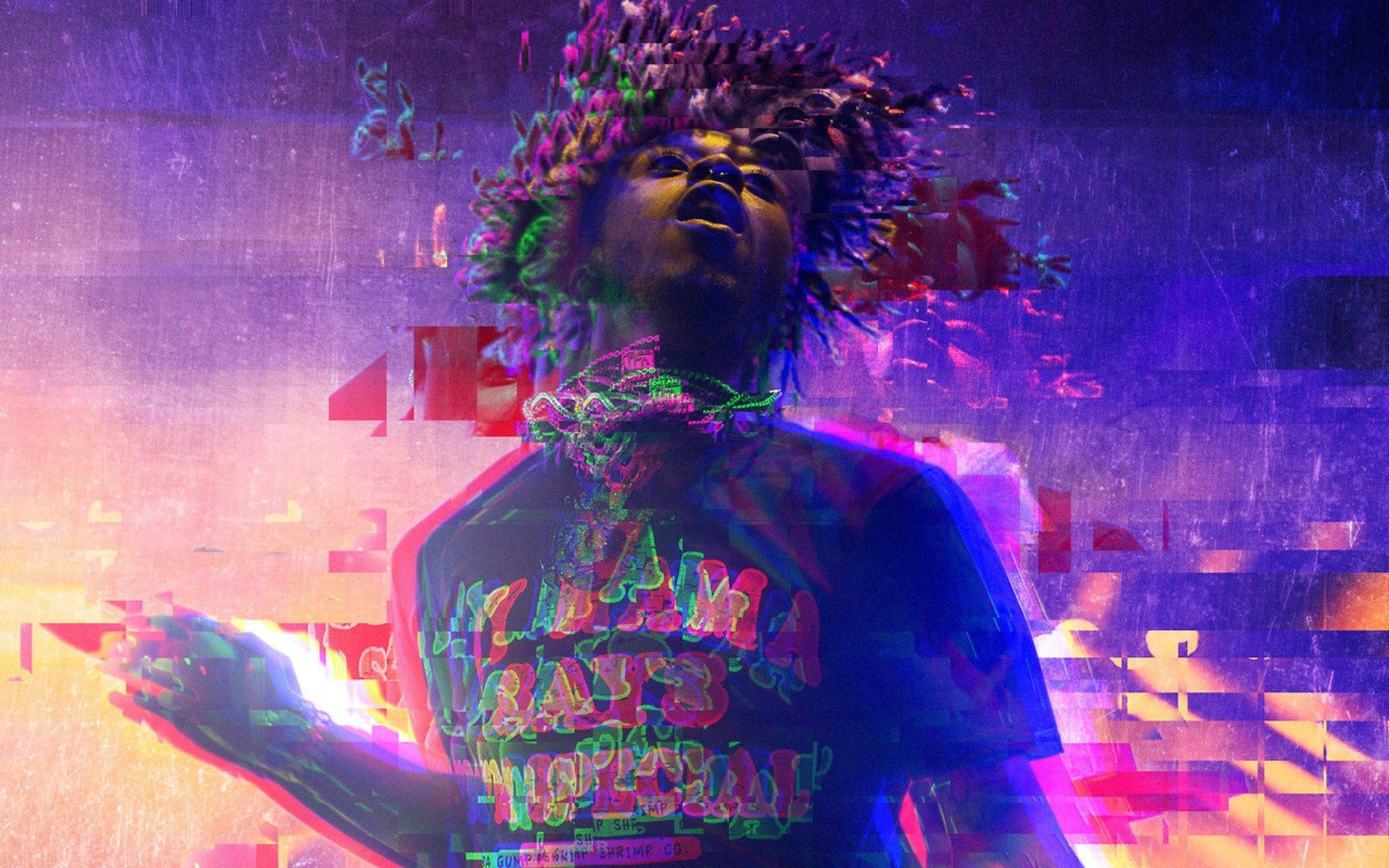 Desktop Lil Uzi Vert Wallpapers Wallpaper Cave Symere woods popularly knows as lil uzi vert, is a 25 years old american rapper, producer and a songwriter from philadelphia. desktop lil uzi vert wallpapers