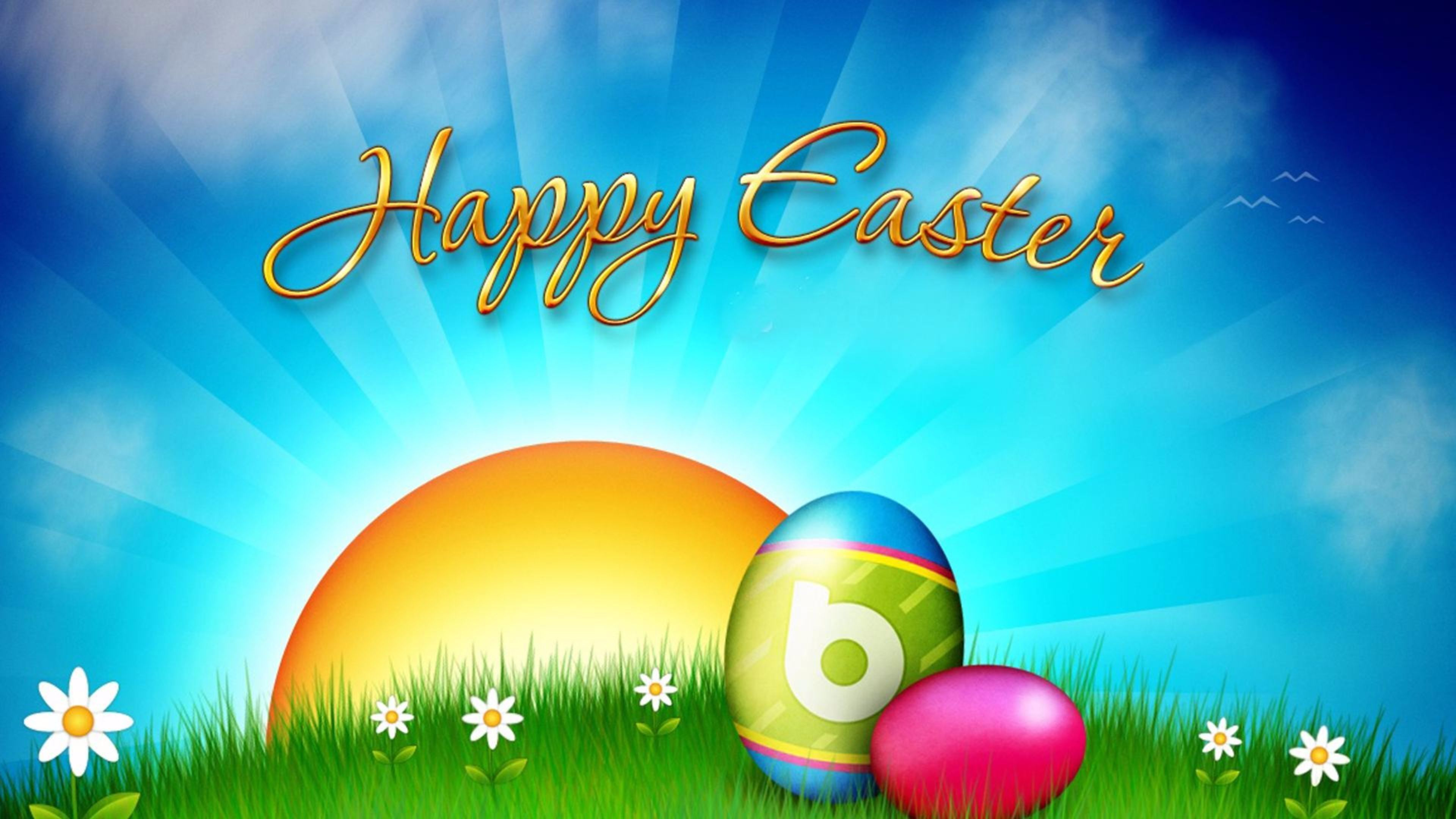 62+ Religious Easter Wallpapers