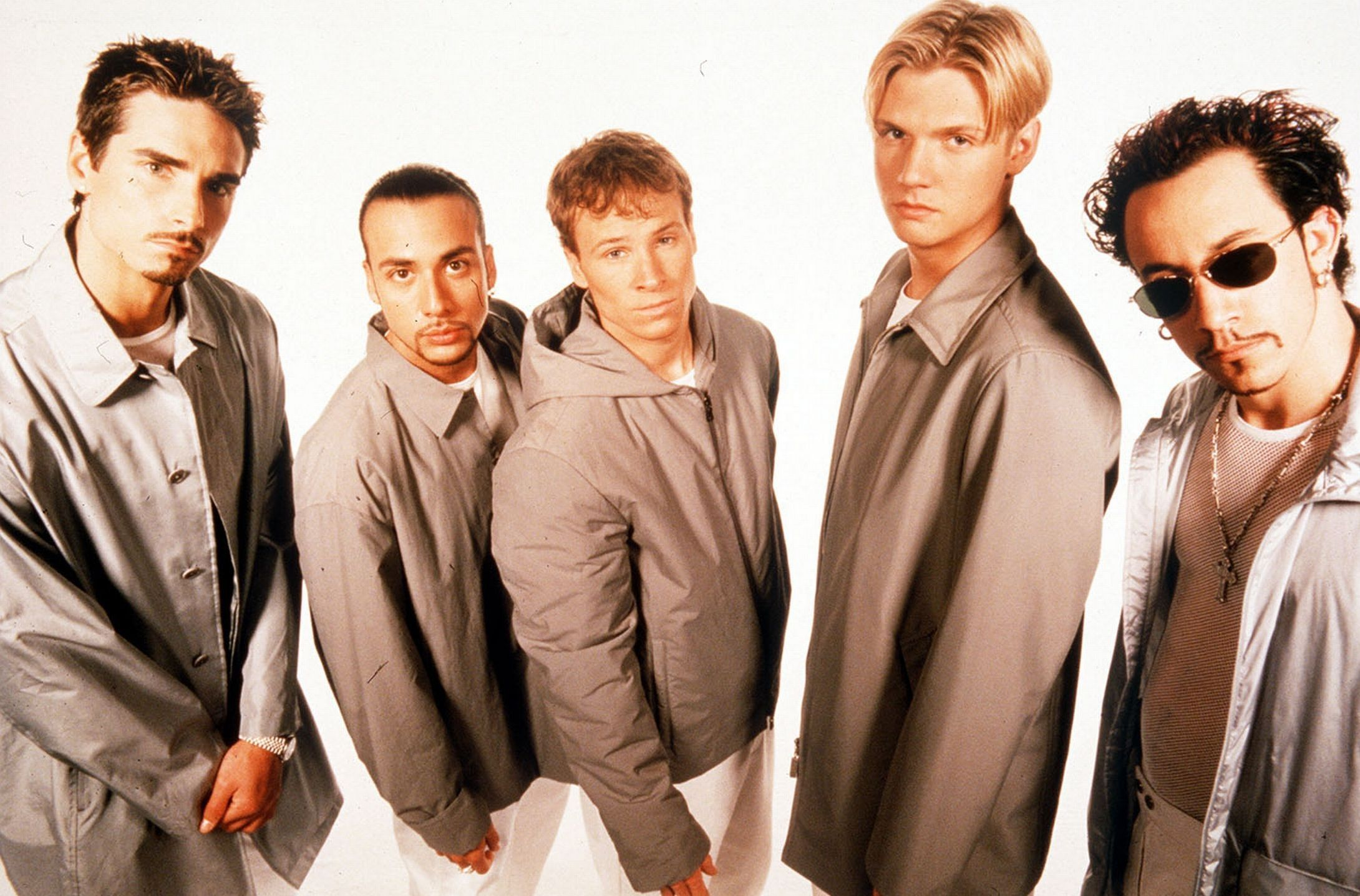 Backstreet Boys Computer Wallpapers - Wallpaper Cave