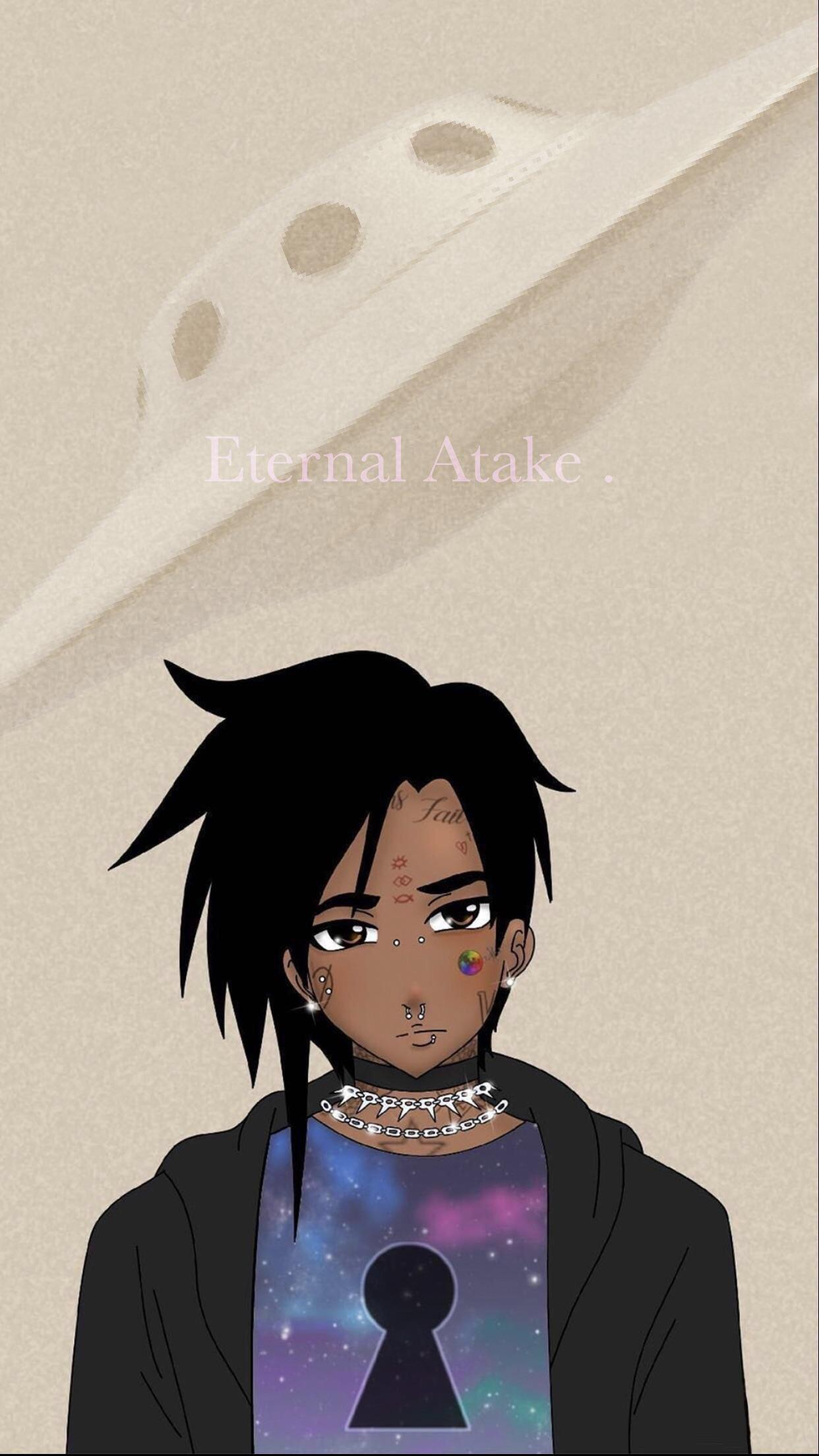 Lil Uzi Vert Anime Wallpapers Wallpaper Cave Choose from 110+ lil uzi vert graphic resources and download in the form of png, eps, ai or psd. lil uzi vert anime wallpapers