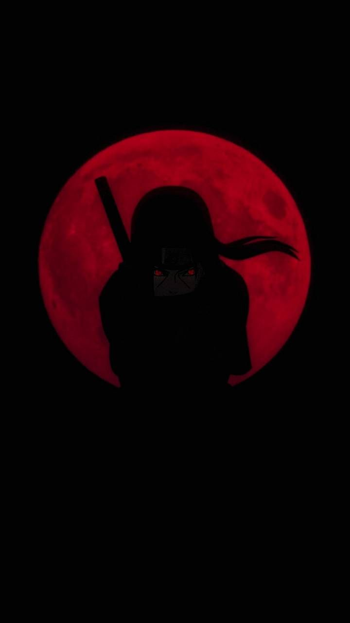 Itachi Phone Pole Wallpapers Wallpaper Cave