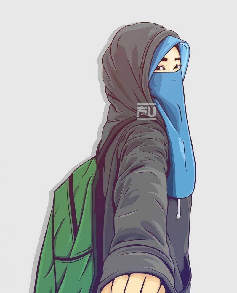 Wallpapers Wanita Hijab