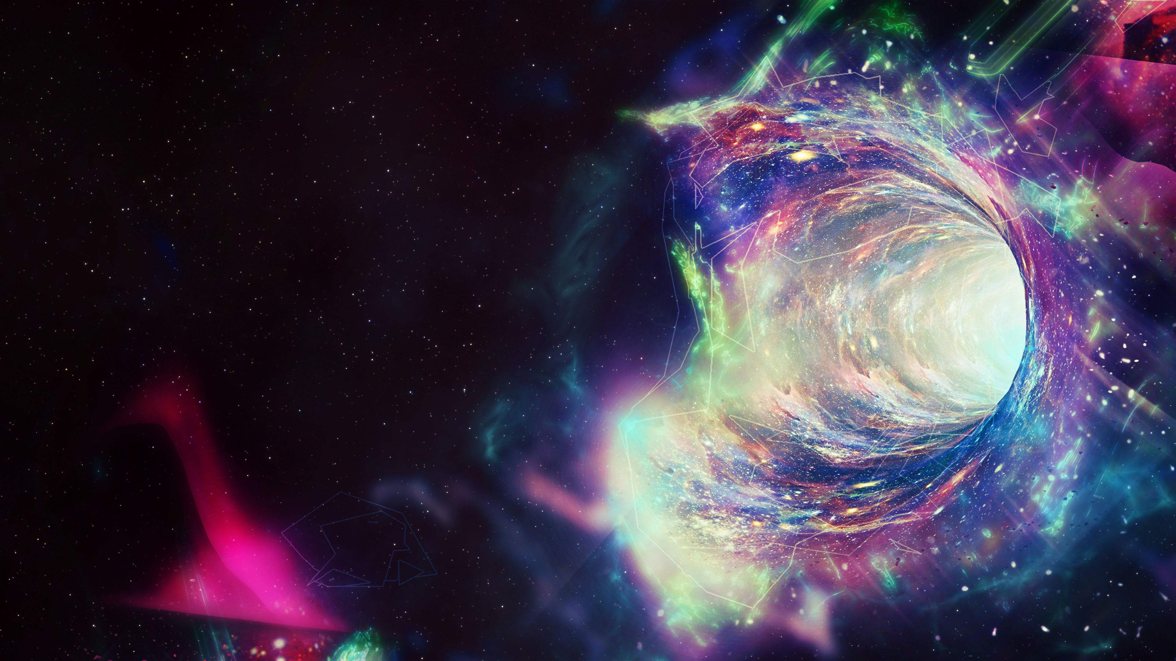 Wallpaper For Pc Space