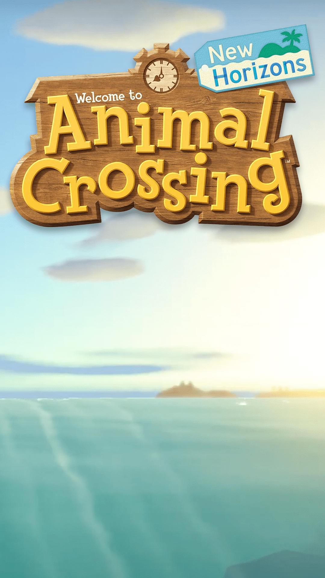 Phone Animal Crossing Wallpapers Wallpaper Cave