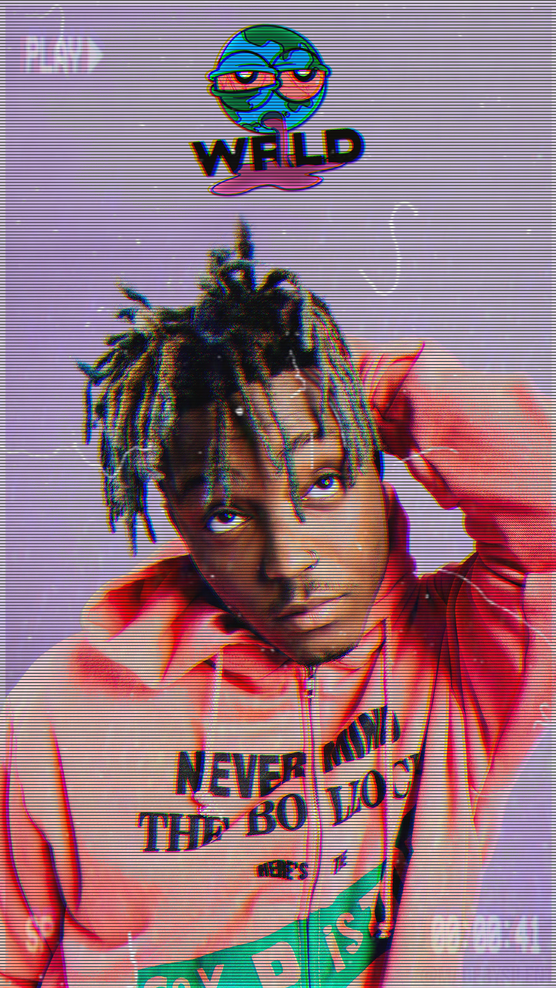 Juice Wrld Phone Wallpapers