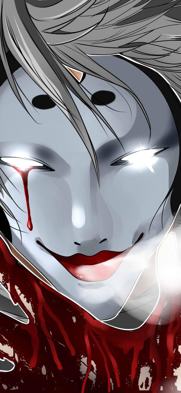 Wallpaper Anime 2021