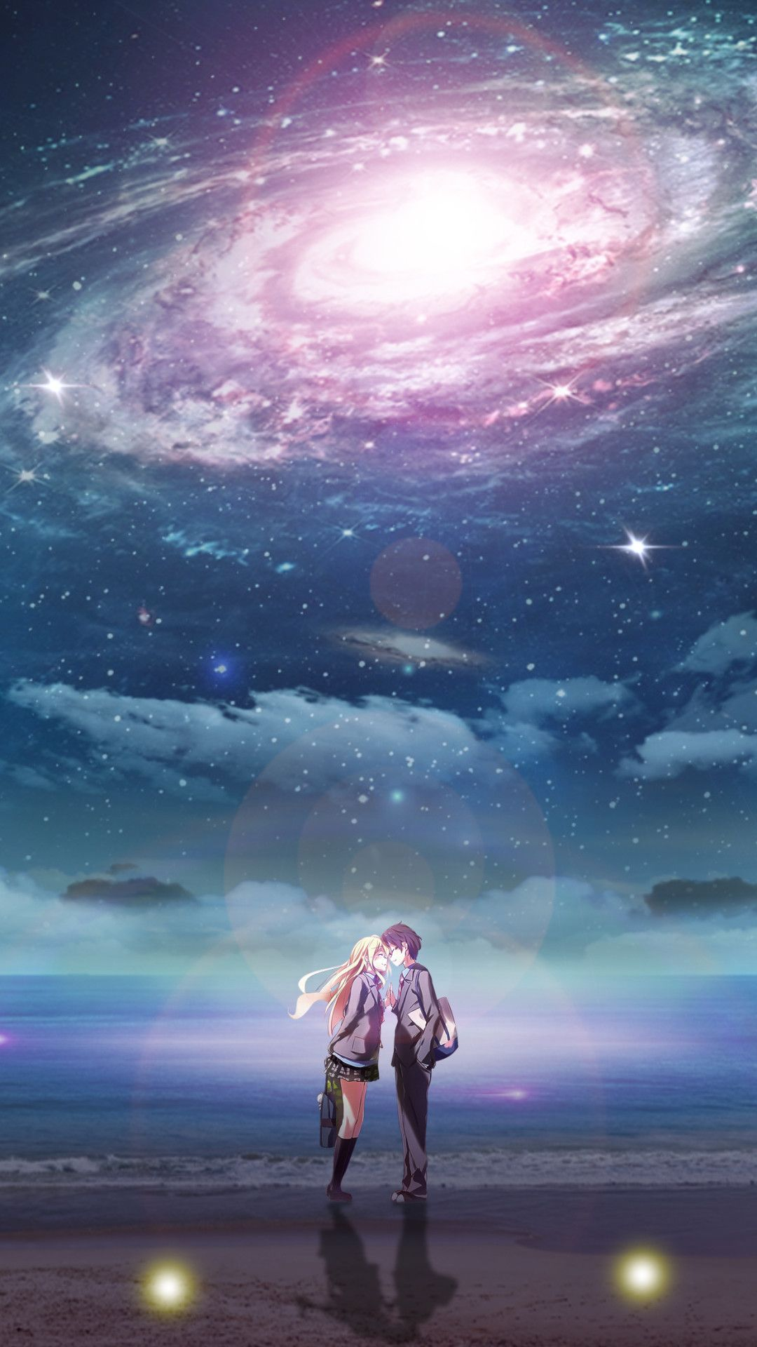 Your Lie In April Anime Hd Wallpapers Wallpaper Cave