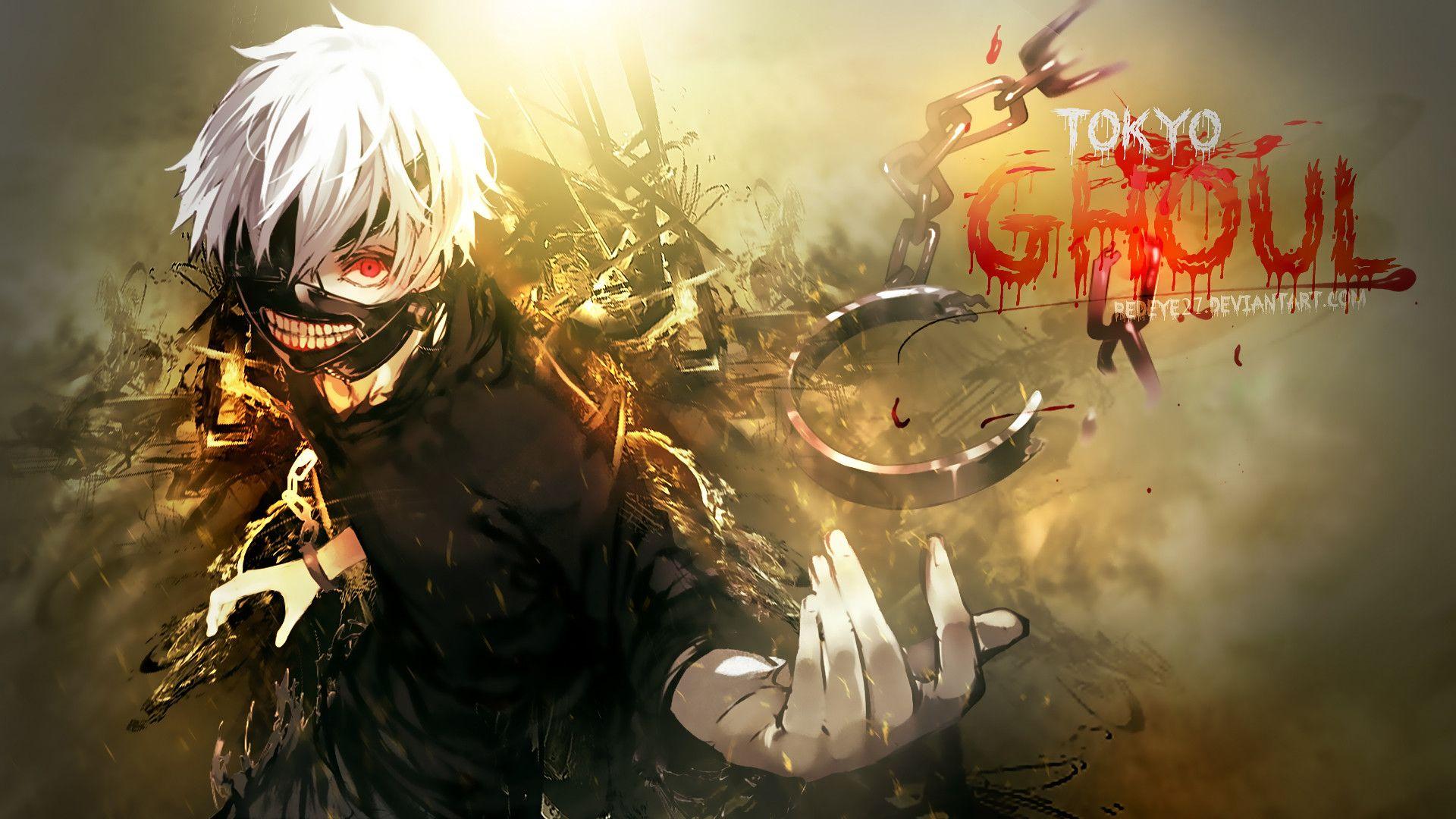 Streamcloud Tokyo Ghoul