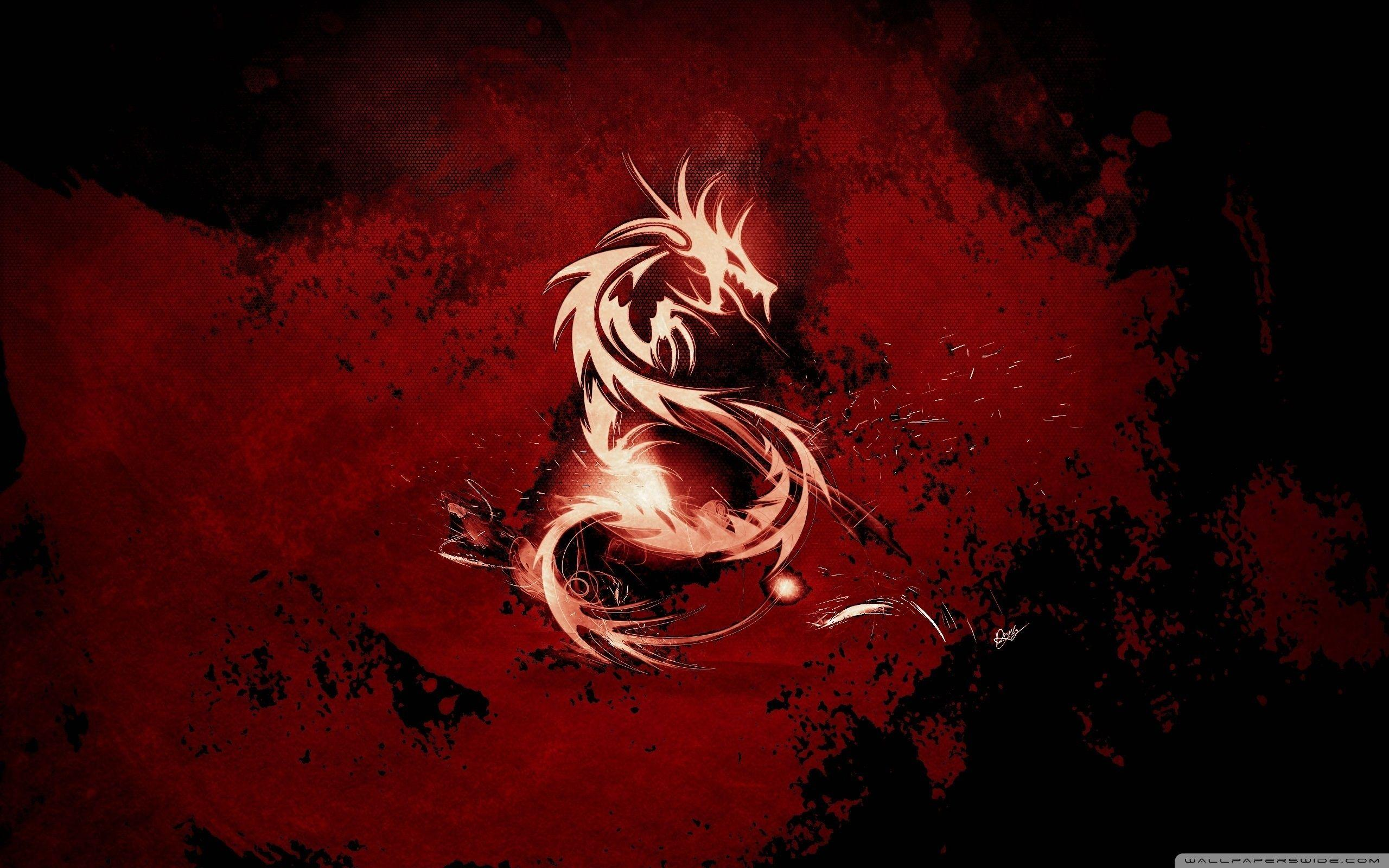 Wallpapers Logo Dragon - Wallpaper Cave