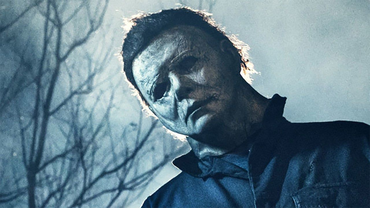 Michael Myers 2019 Wallpapers - Wallpaper Cave