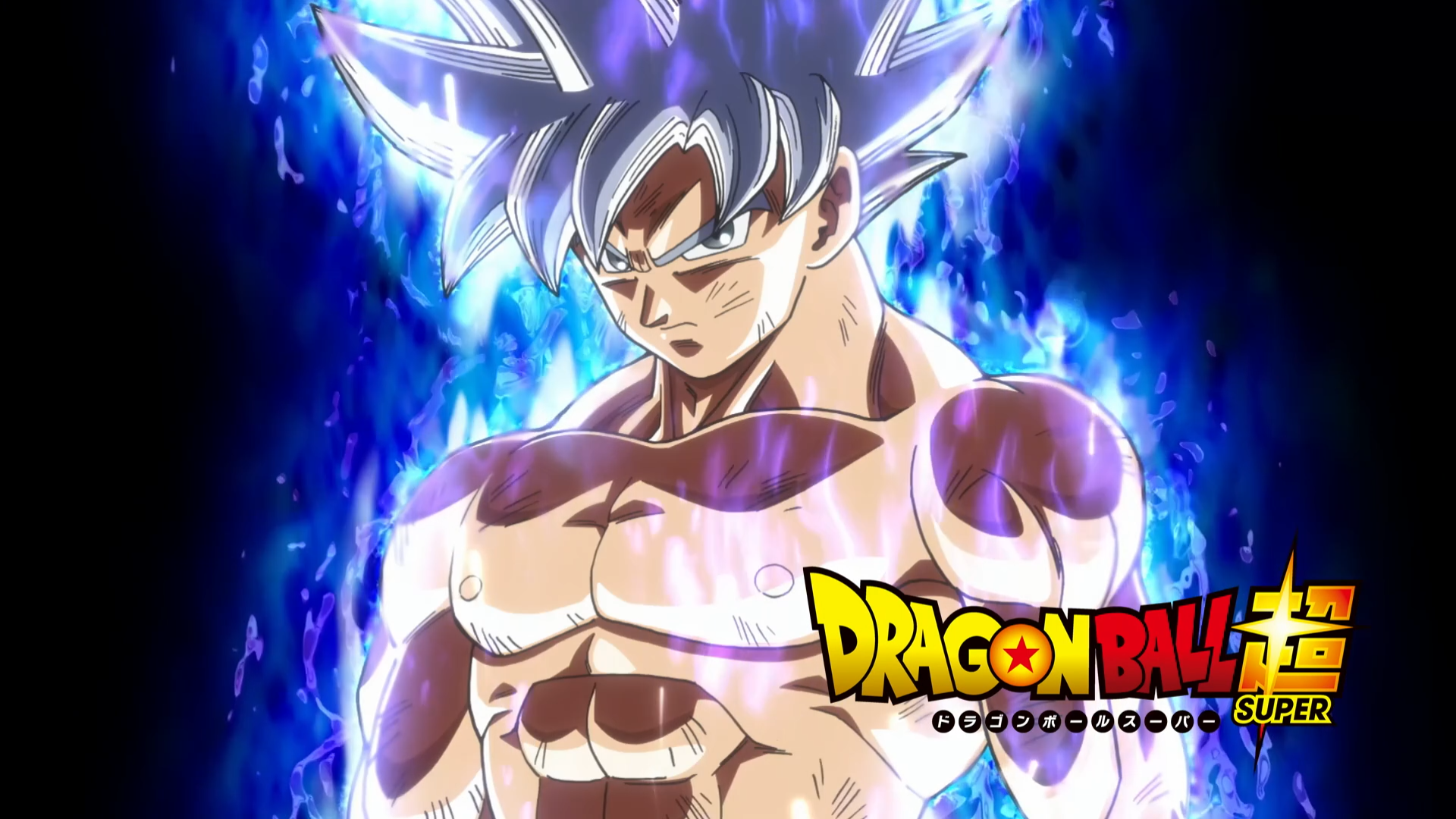 Goku Mastered Ultra Instinct 3 Wallpapers Wallpaper Cave