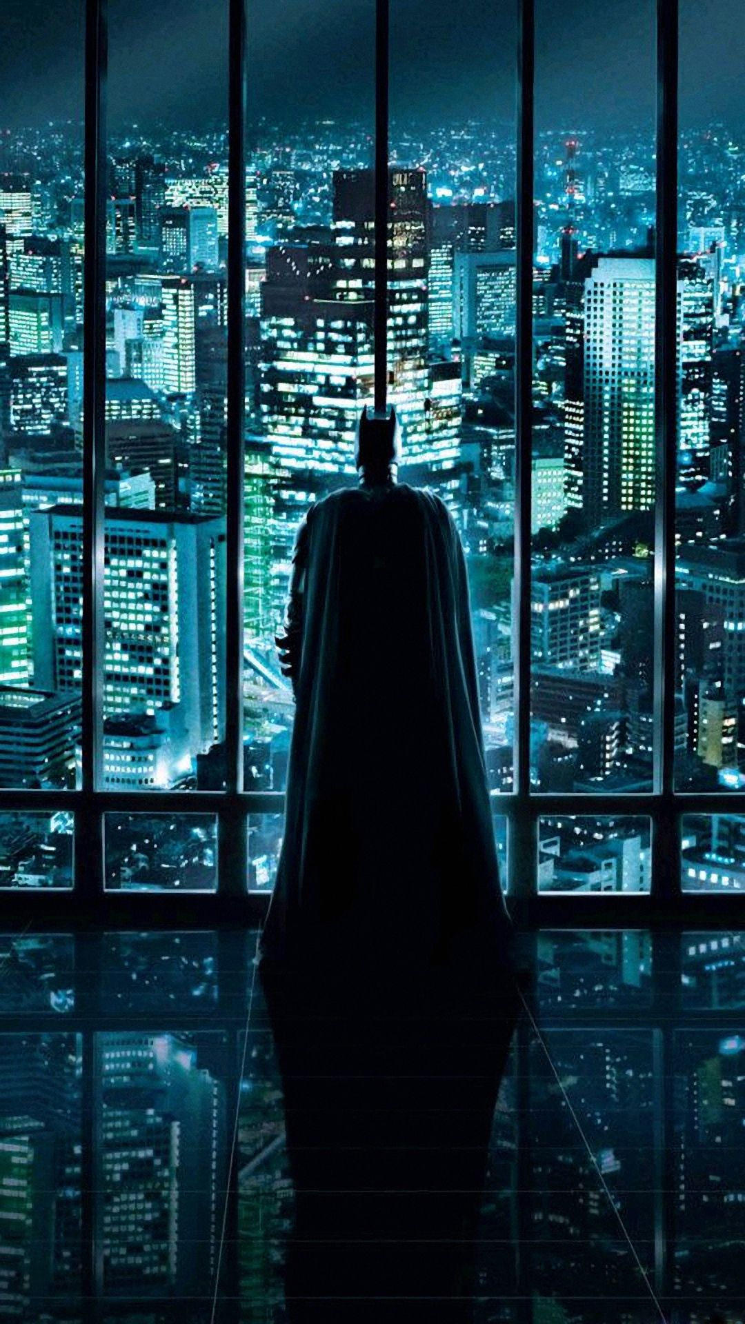 Batman Android Wallpapers - Wallpaper Cave